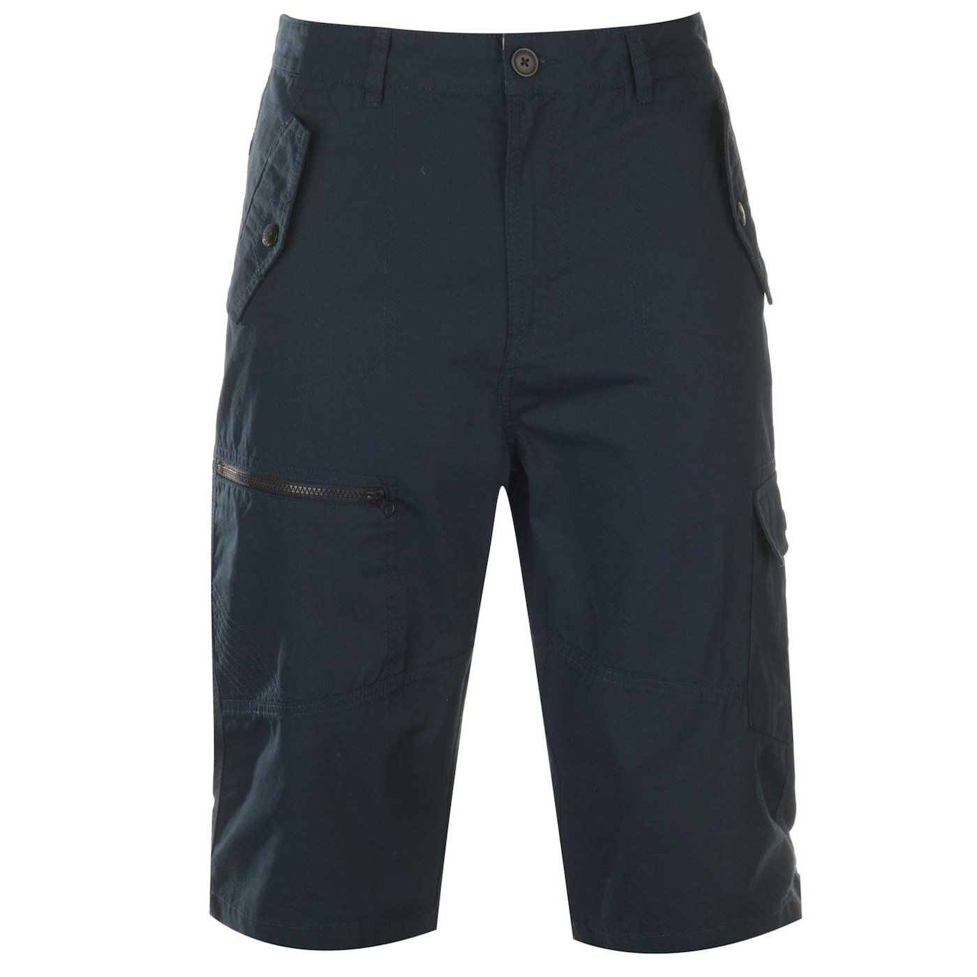 Pierre Cardin Three Quarter Woven Shorts Mens
