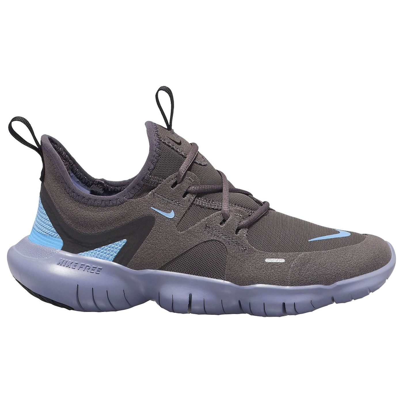 Nike Free Run 5.0 Junior Running Shoes