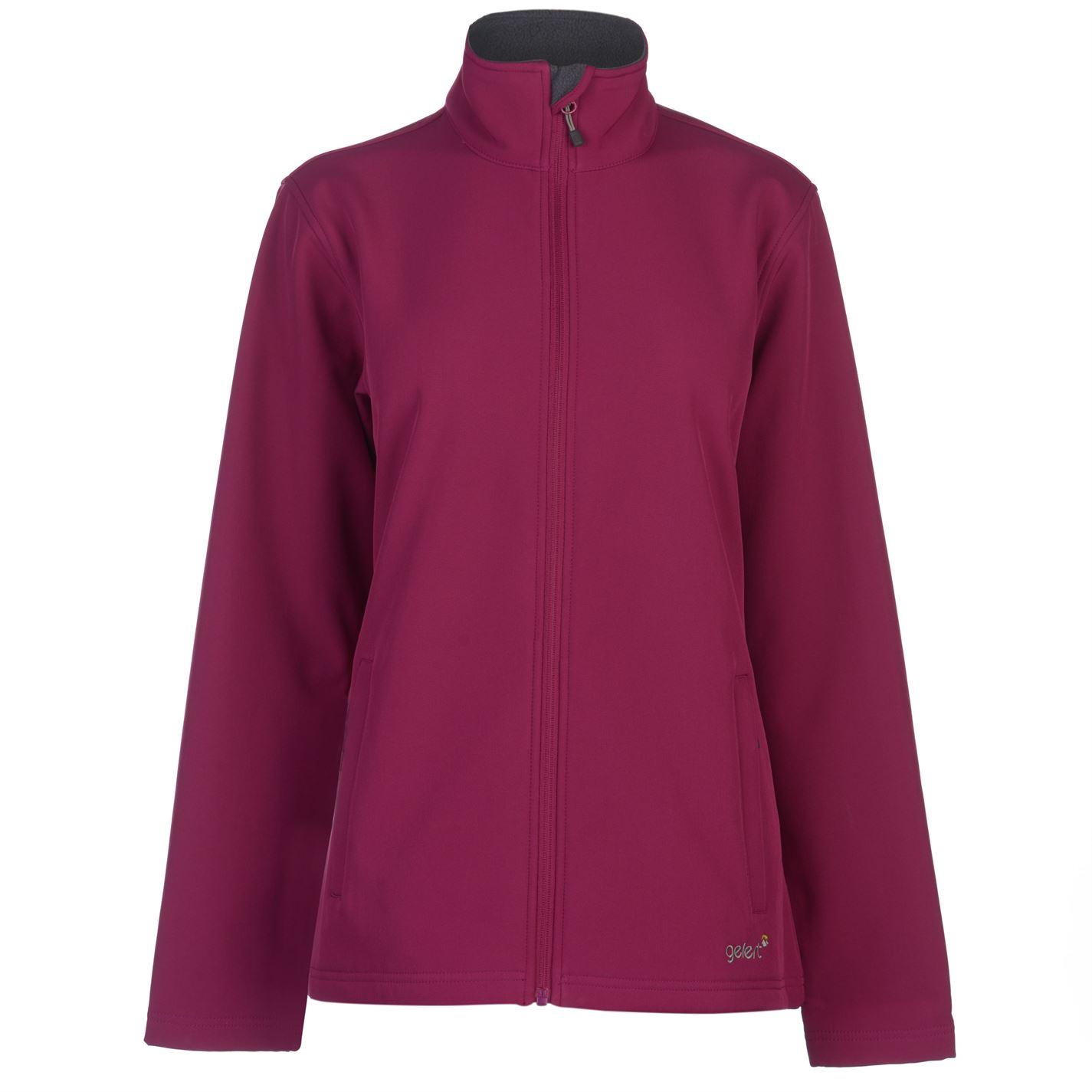 Gelert Softshell Jacket dámské