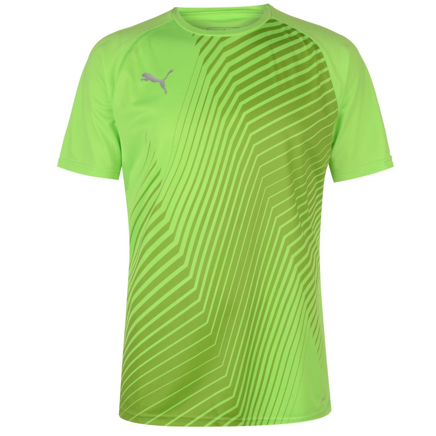 Pánske tričko Puma Graphic