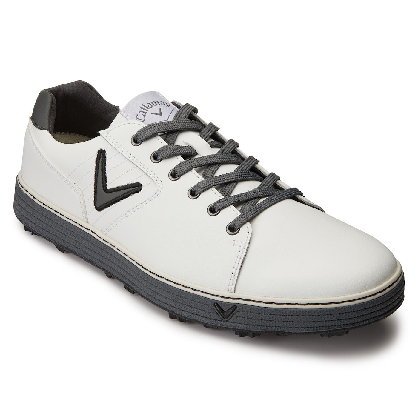 Callaway Delmar Urban Mens Golf Shoes