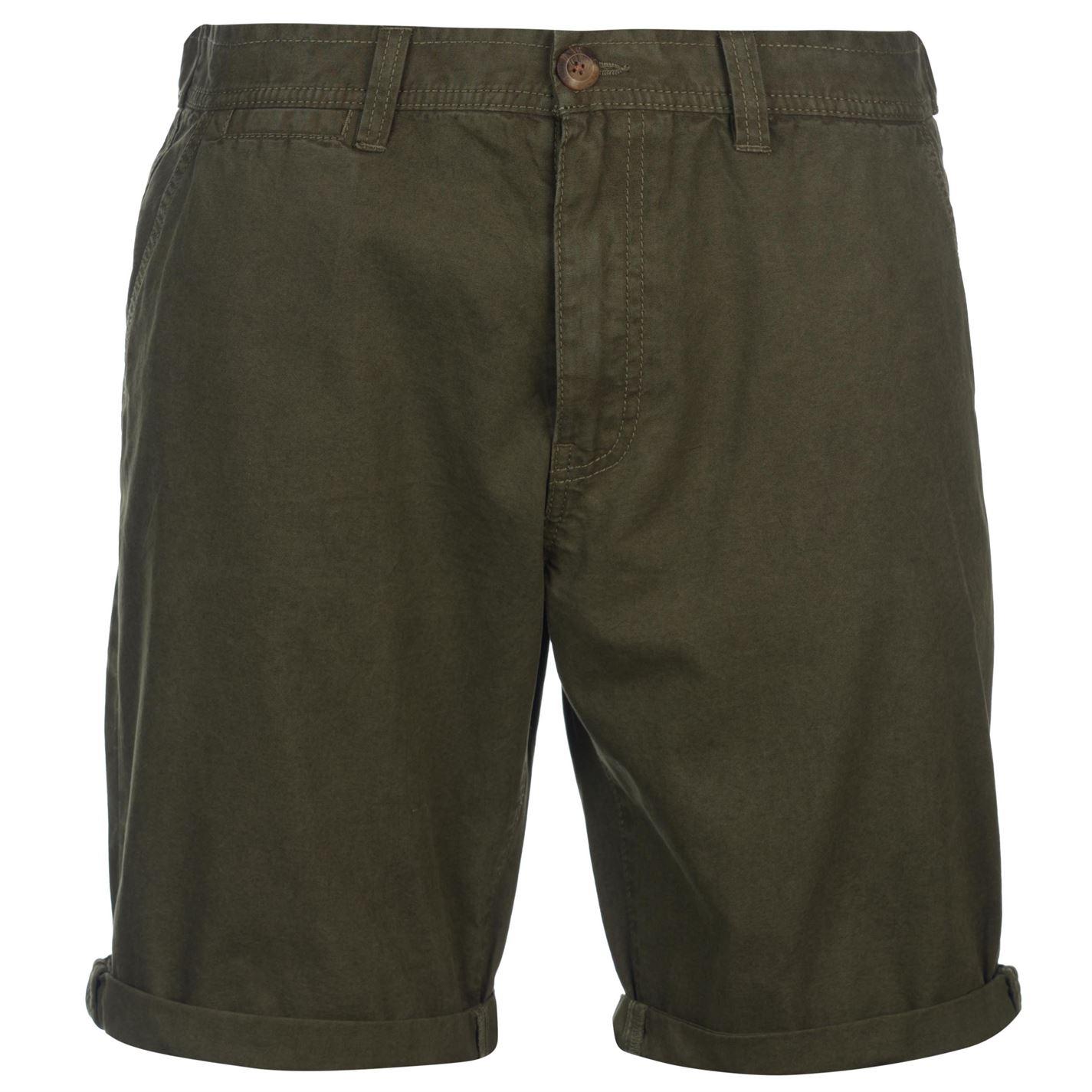SoulCal Chino Shorts Mens
