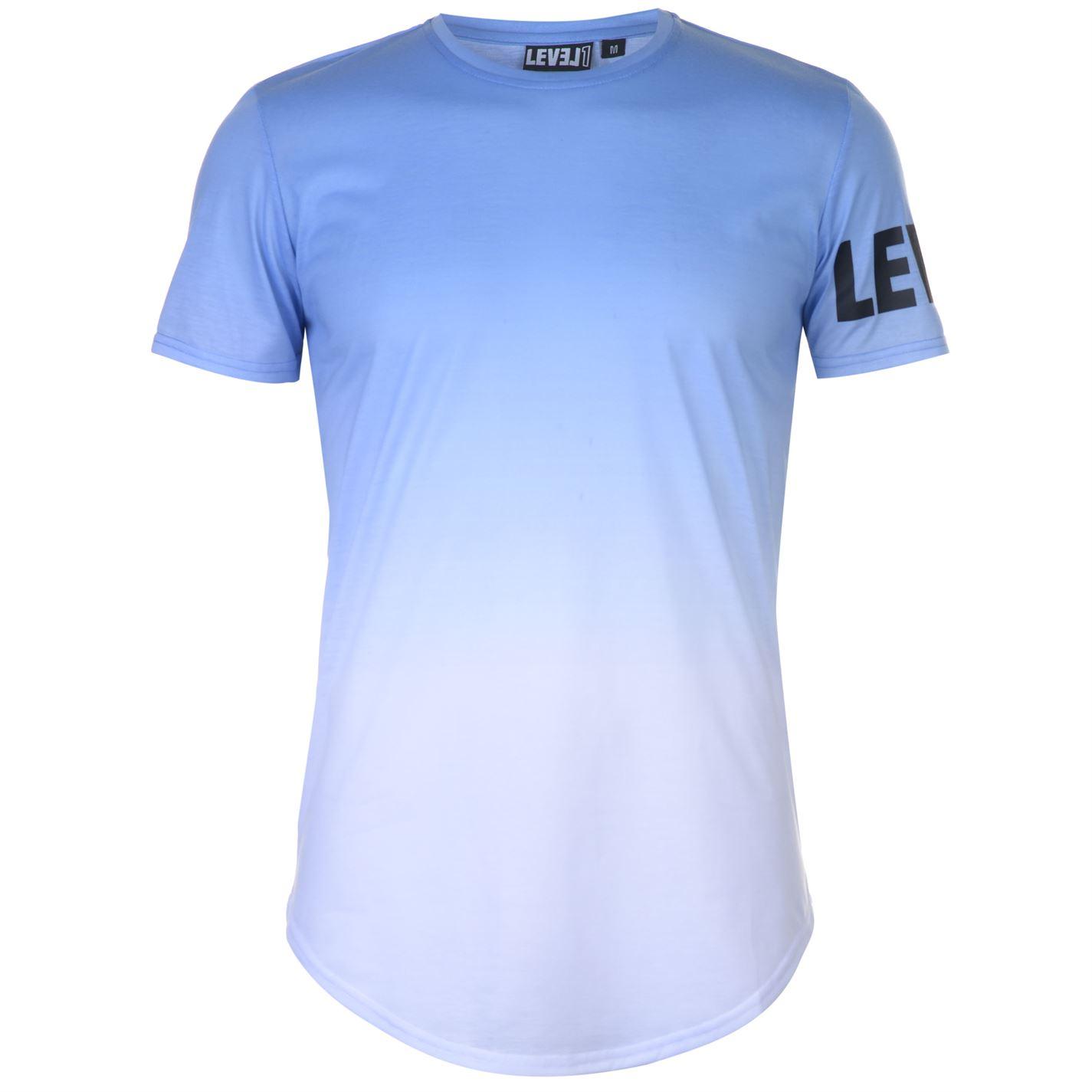 Level 1 Dudden T Shirt Mens