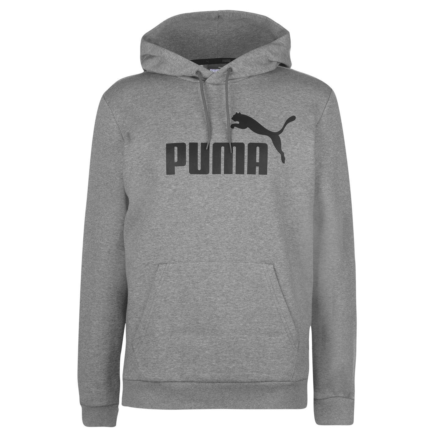 Puma No1 OTH Hoodie Mens