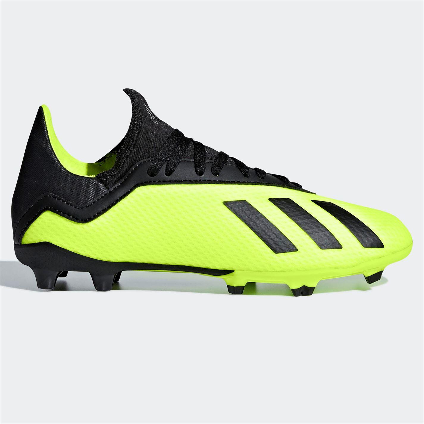 kopačky adidas X 18.3 Childrens FG