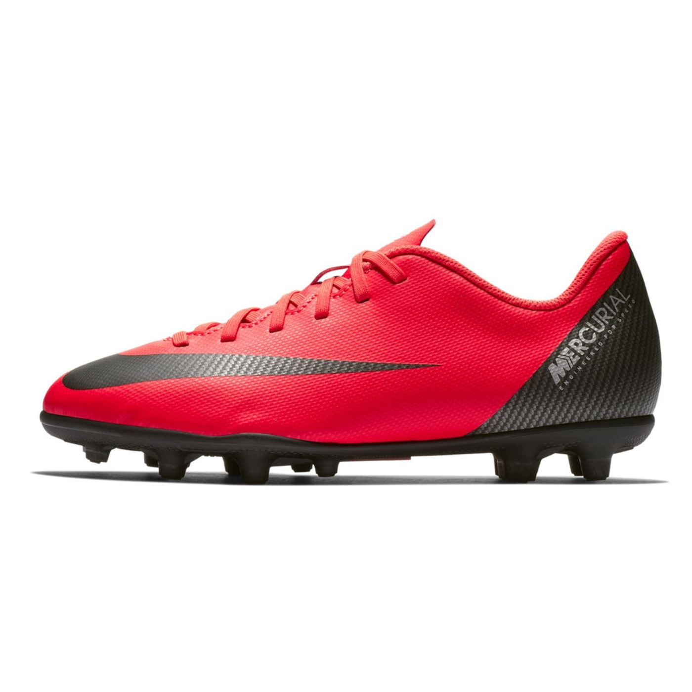 Nike Mercurial Vapor Club CR7 Junior FG Football Boots