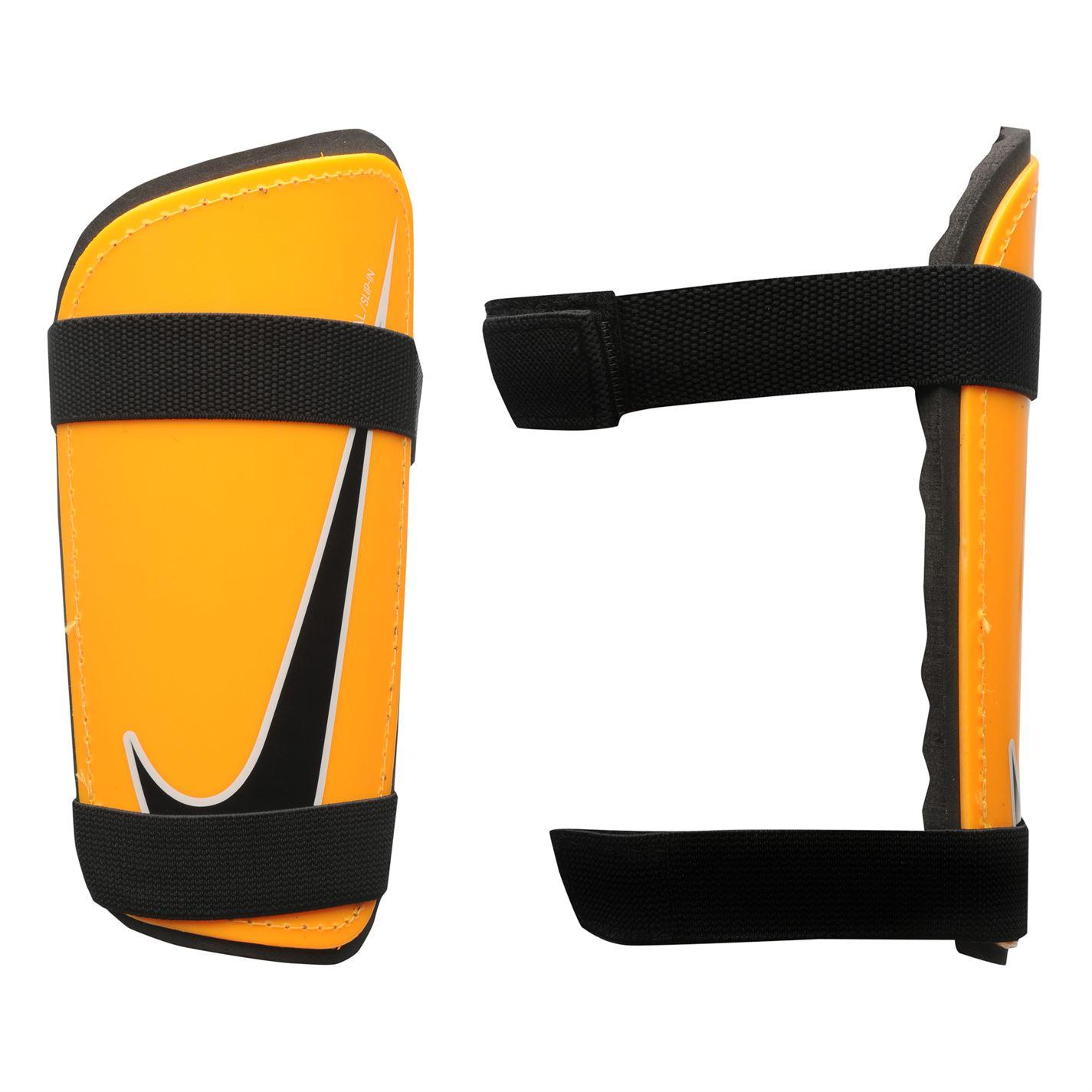Nike Mercurial Hard Shell Shin Pads Mens