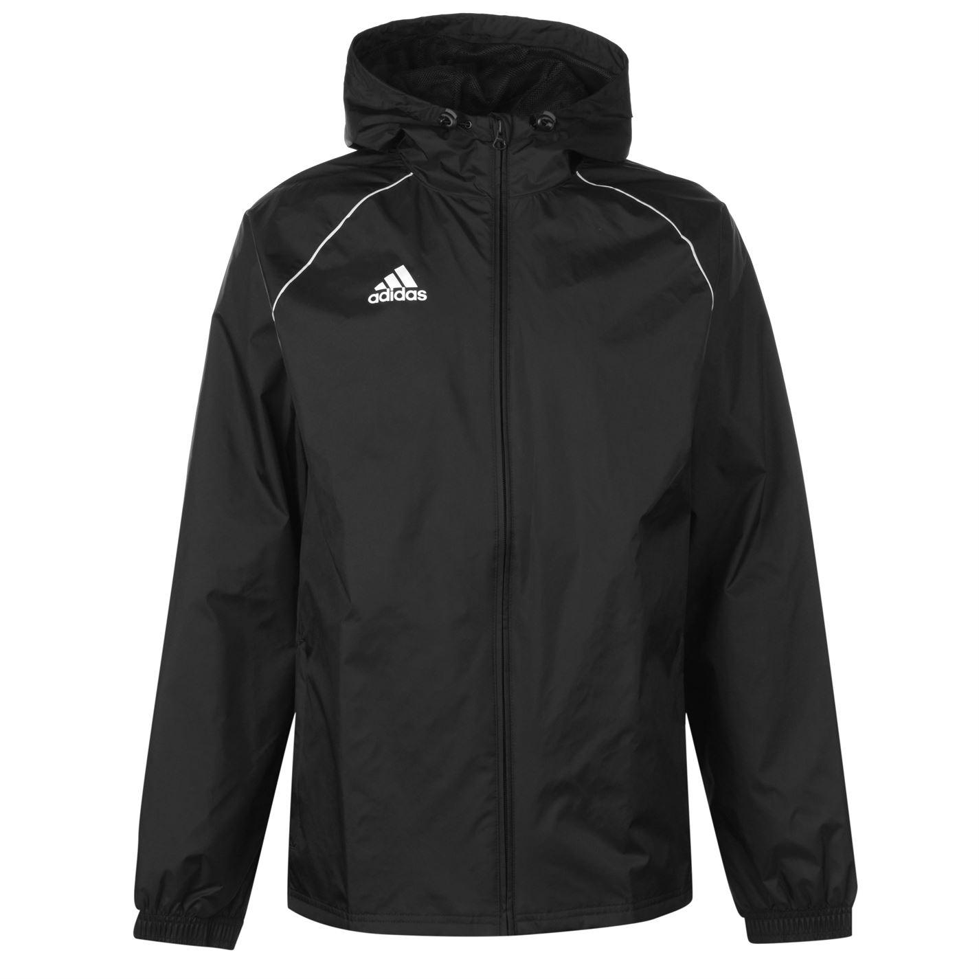 Adidas Core Rain Jacket Mens