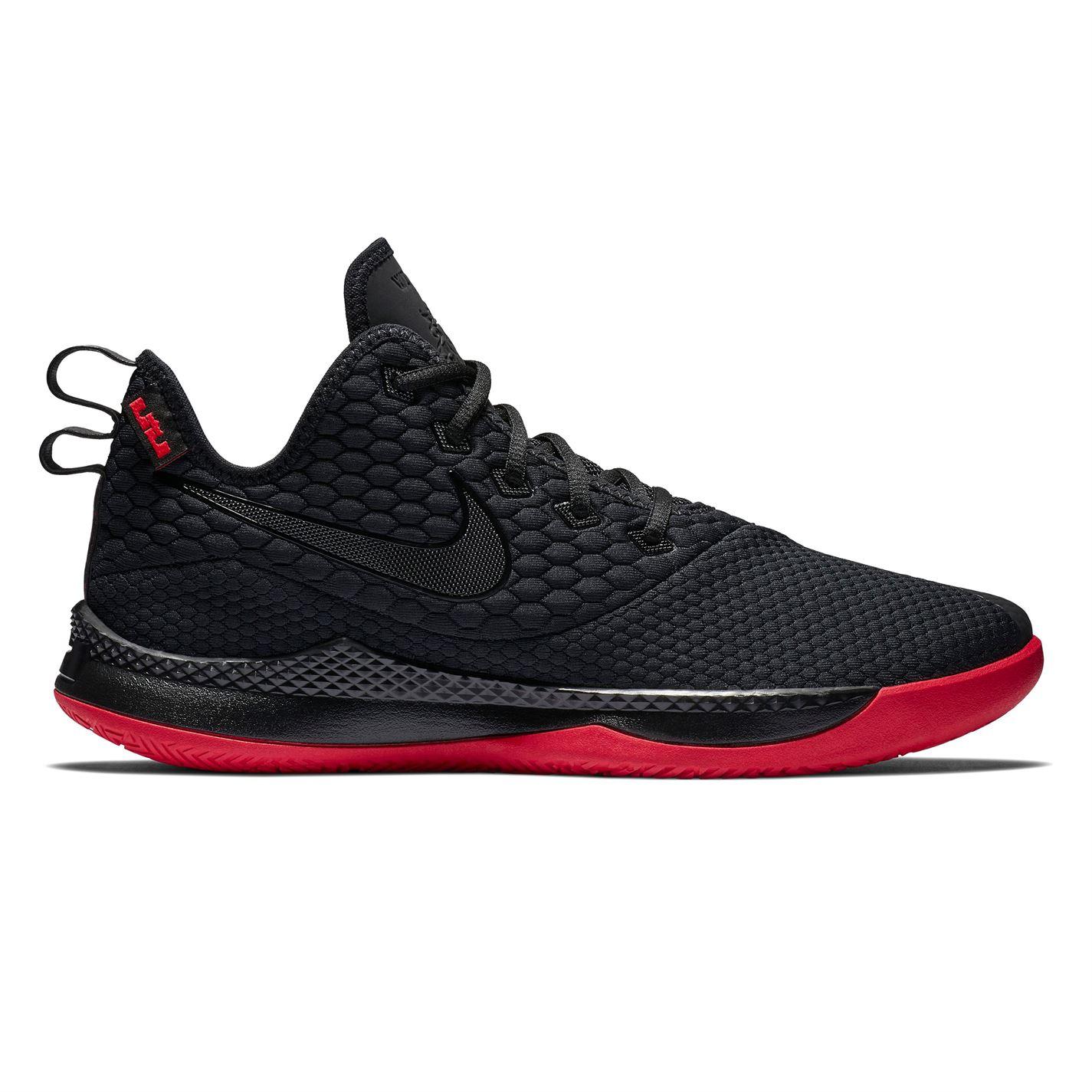 basketbalové boty Nike Air Max Audacity pánske