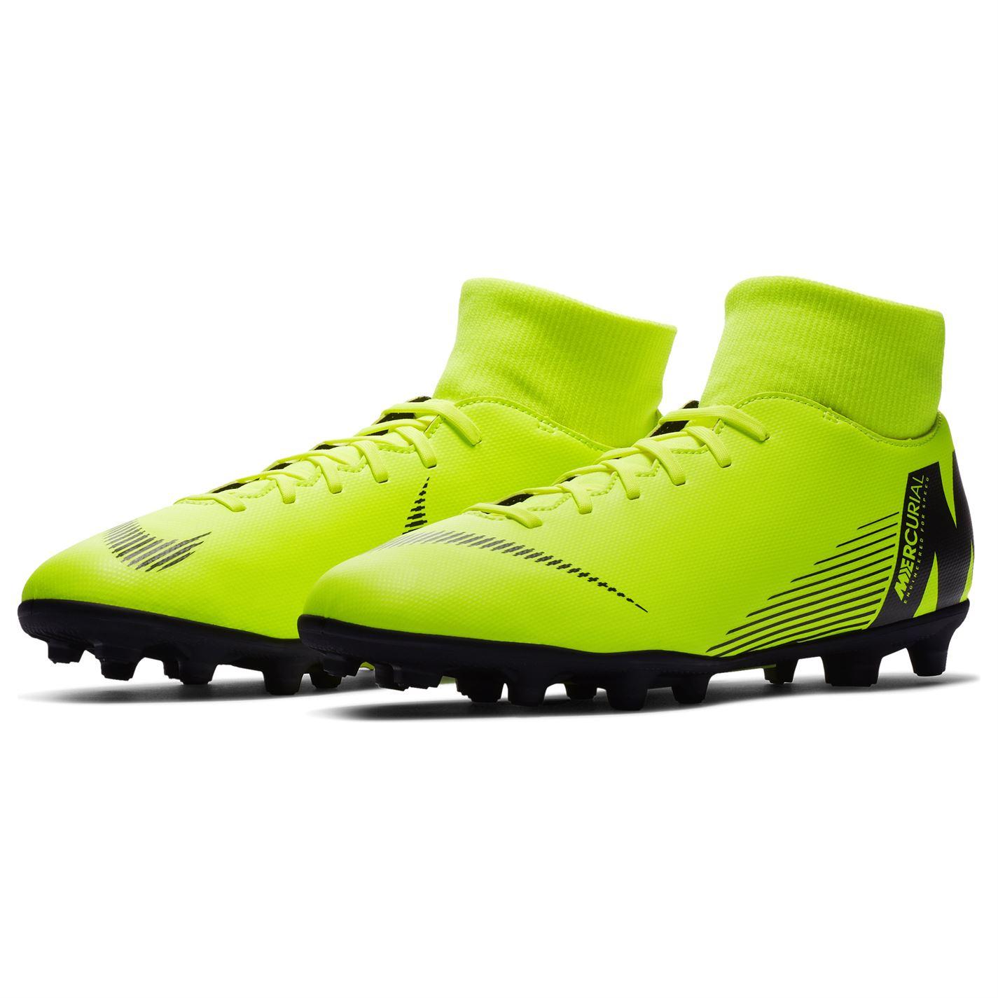 kopačky Nike Mercurial Superfly Club DF pánske FG
