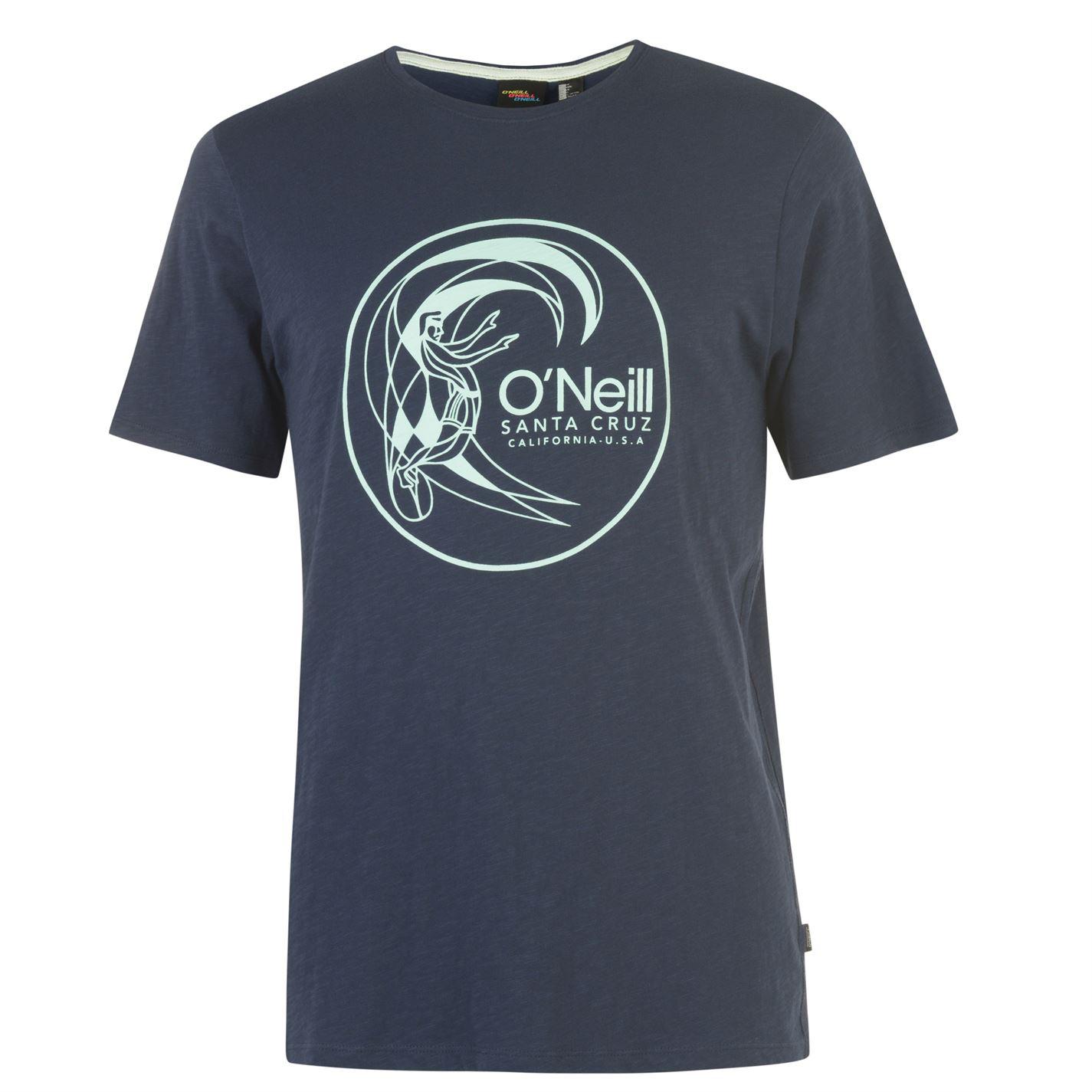 ONeill Mens Circle Surfer T-Shirt