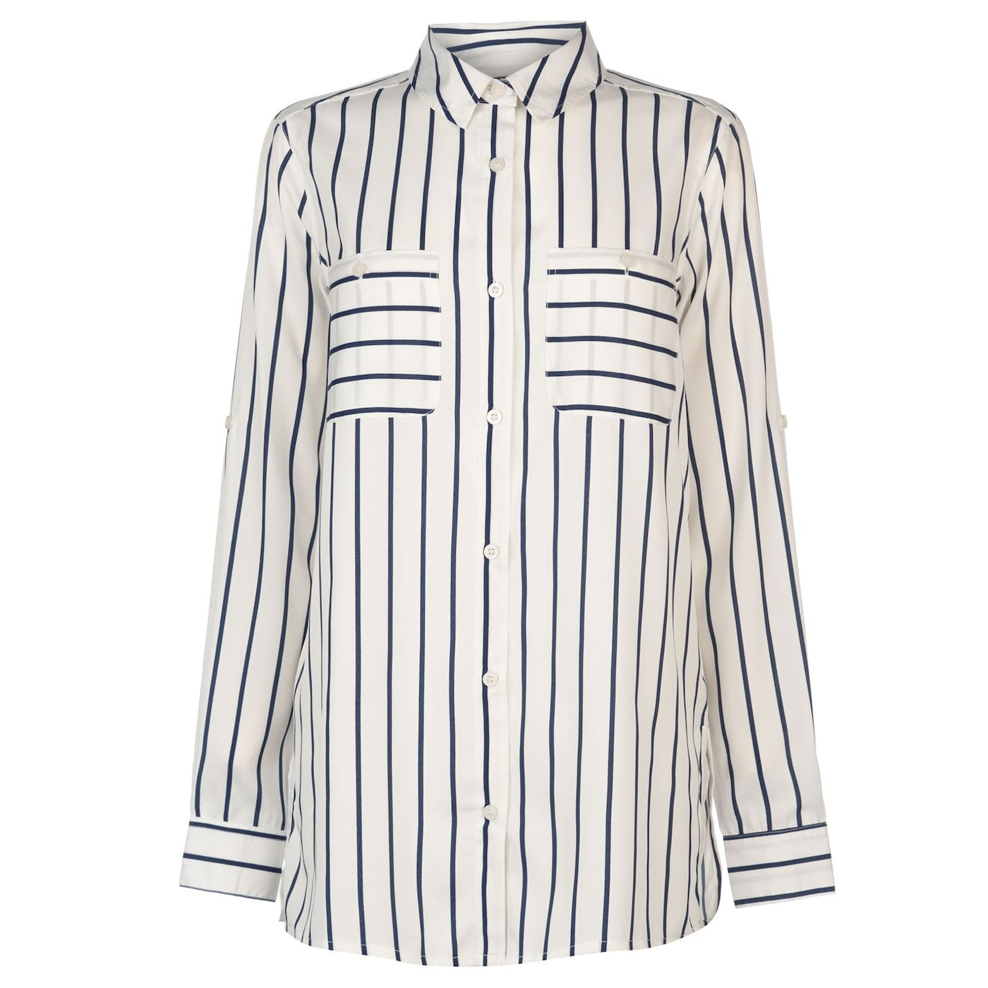 Kangol Long Sleeve Shirt dámske