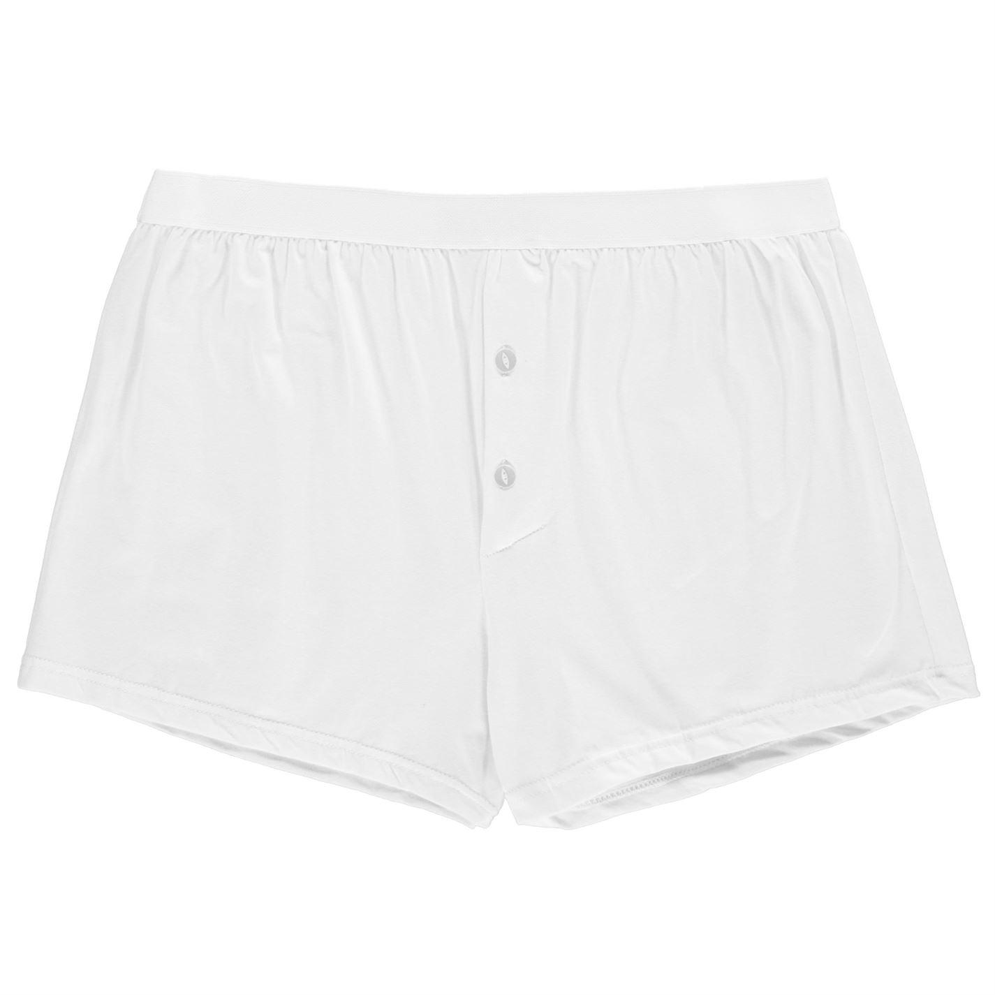 Juicy Jersey Boxer Shorts Mens
