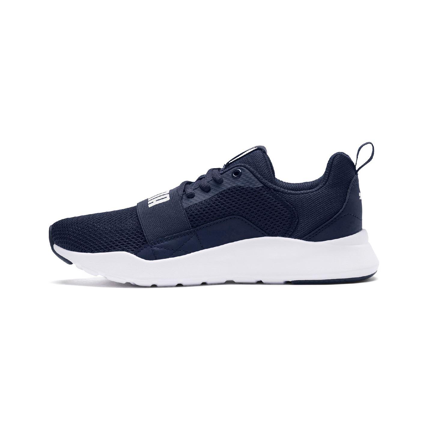 Puma Jago RipStop dětské Running Shoes