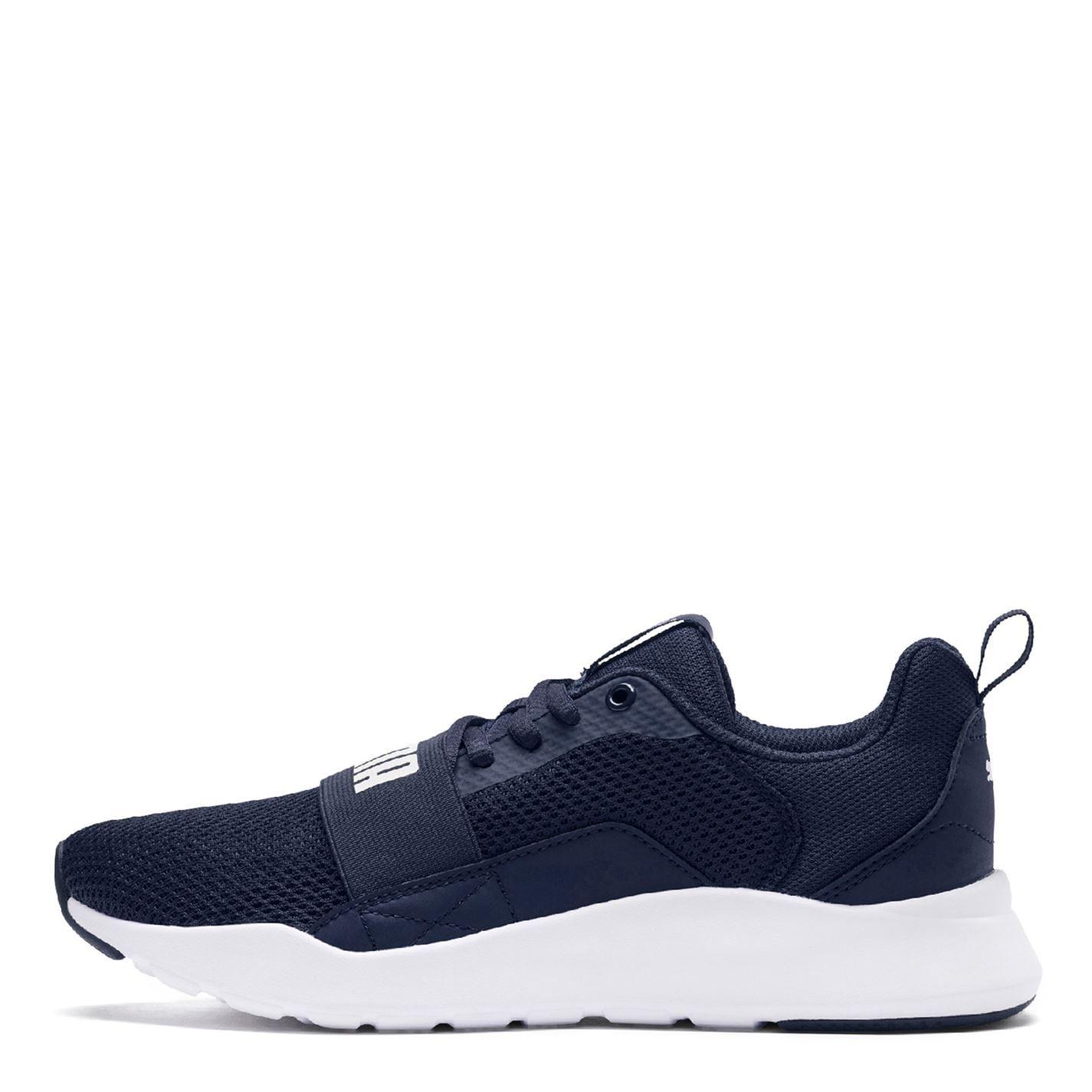 Puma Jago RipStop detské Running Shoes