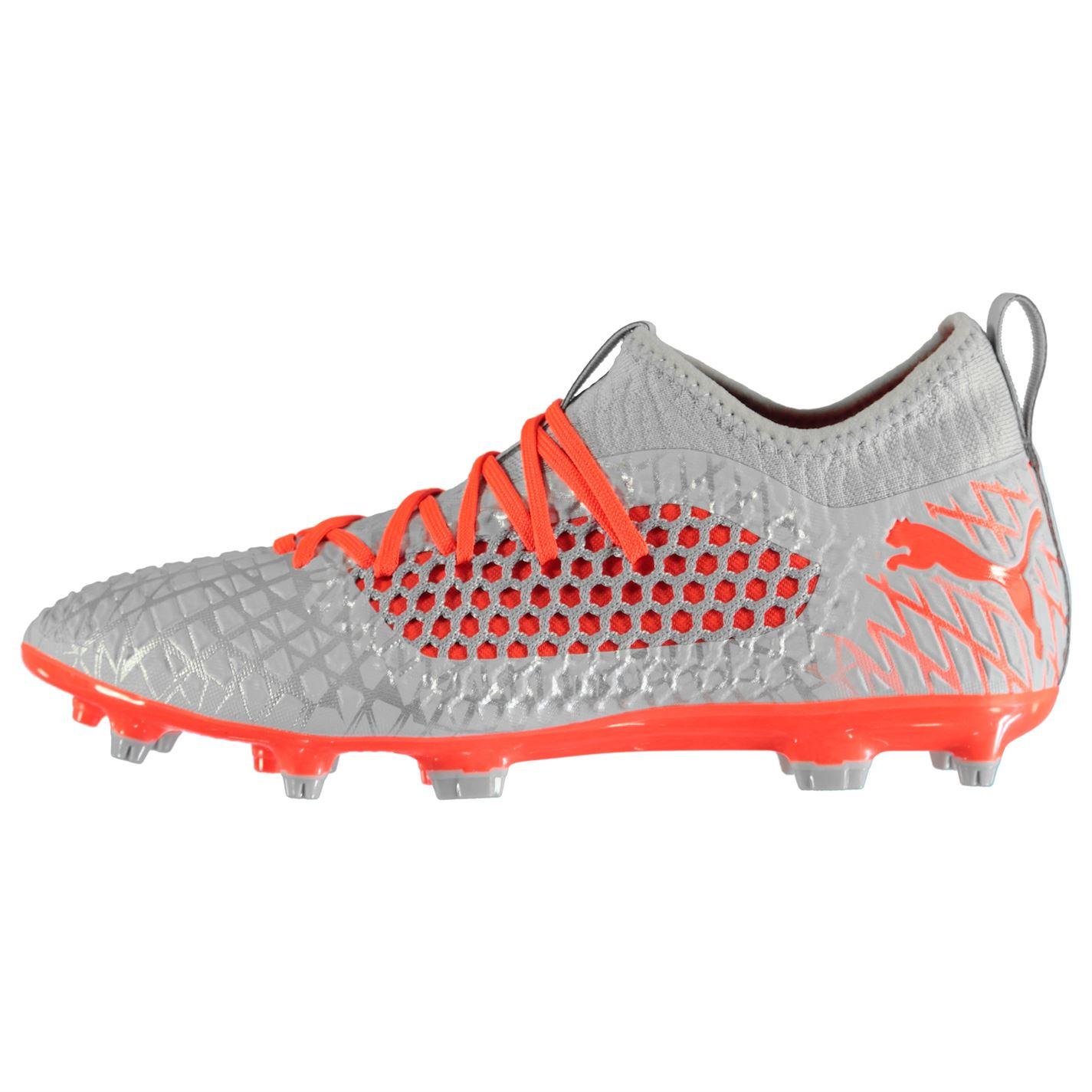 Puma Future 4.3 Mens FG Football Boots