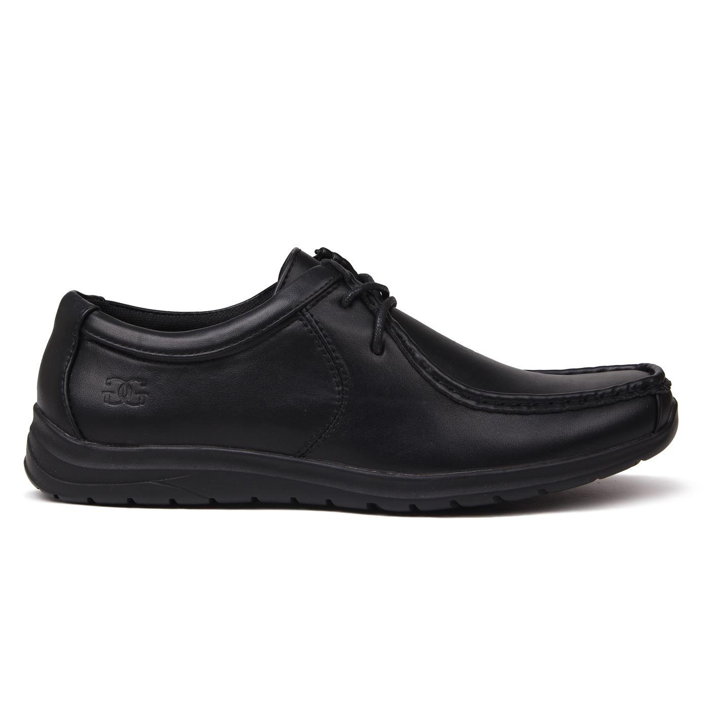 Giorgio Bexley Lace Shoe Junior