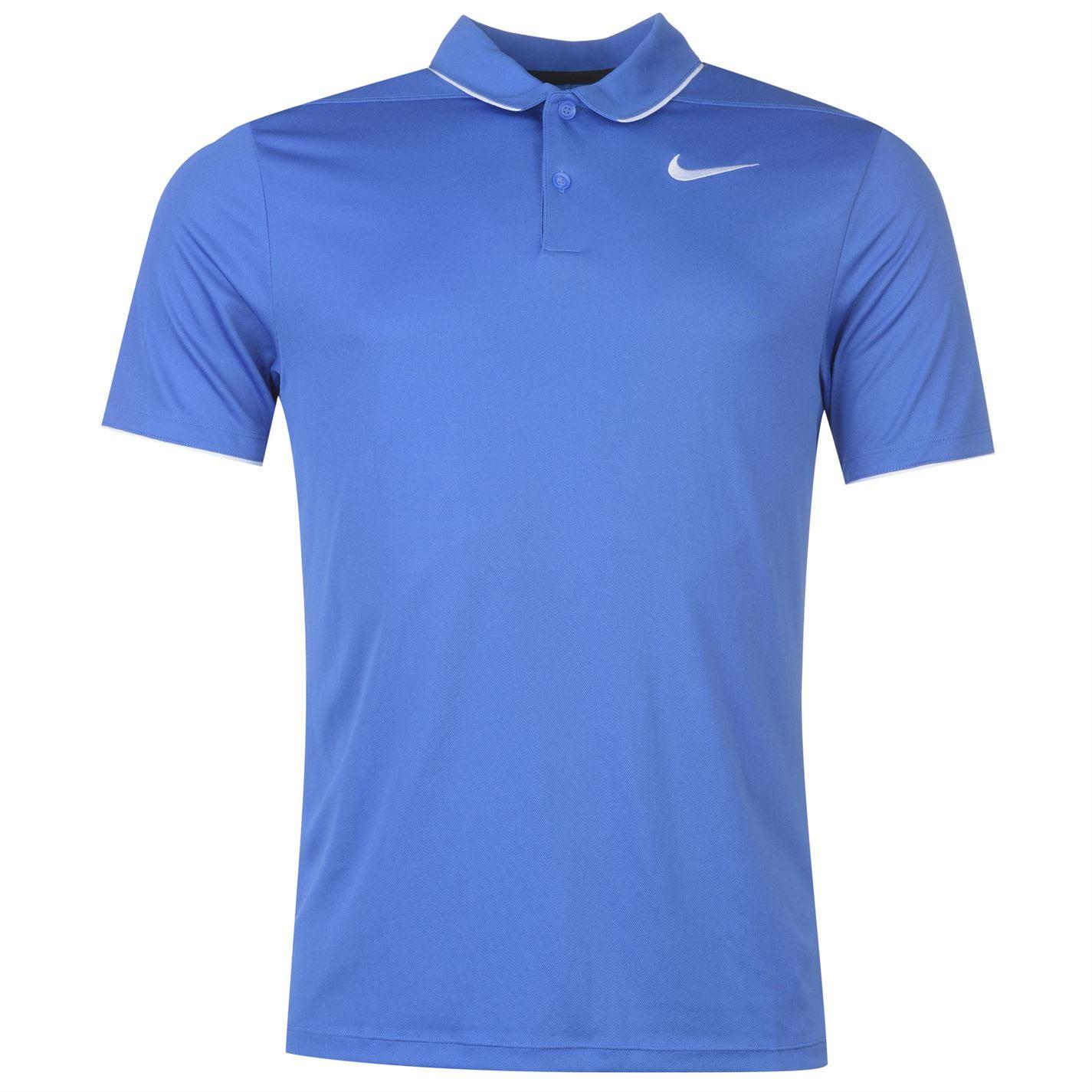 Nike Essential Golf Polo Shirt pánske