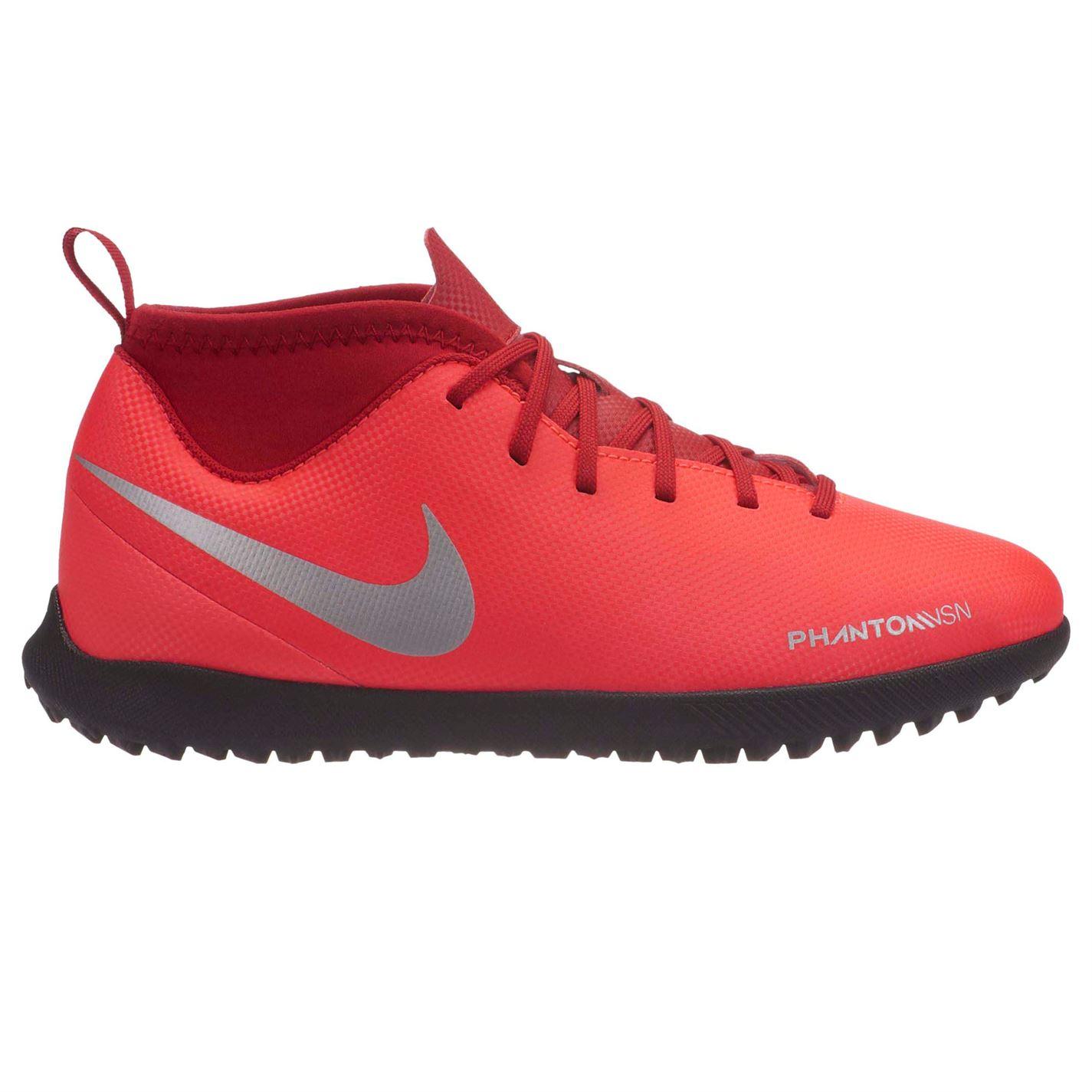 1a23bbc1846c boty Nike Phantom Vision Club DF dětské Astro Turf