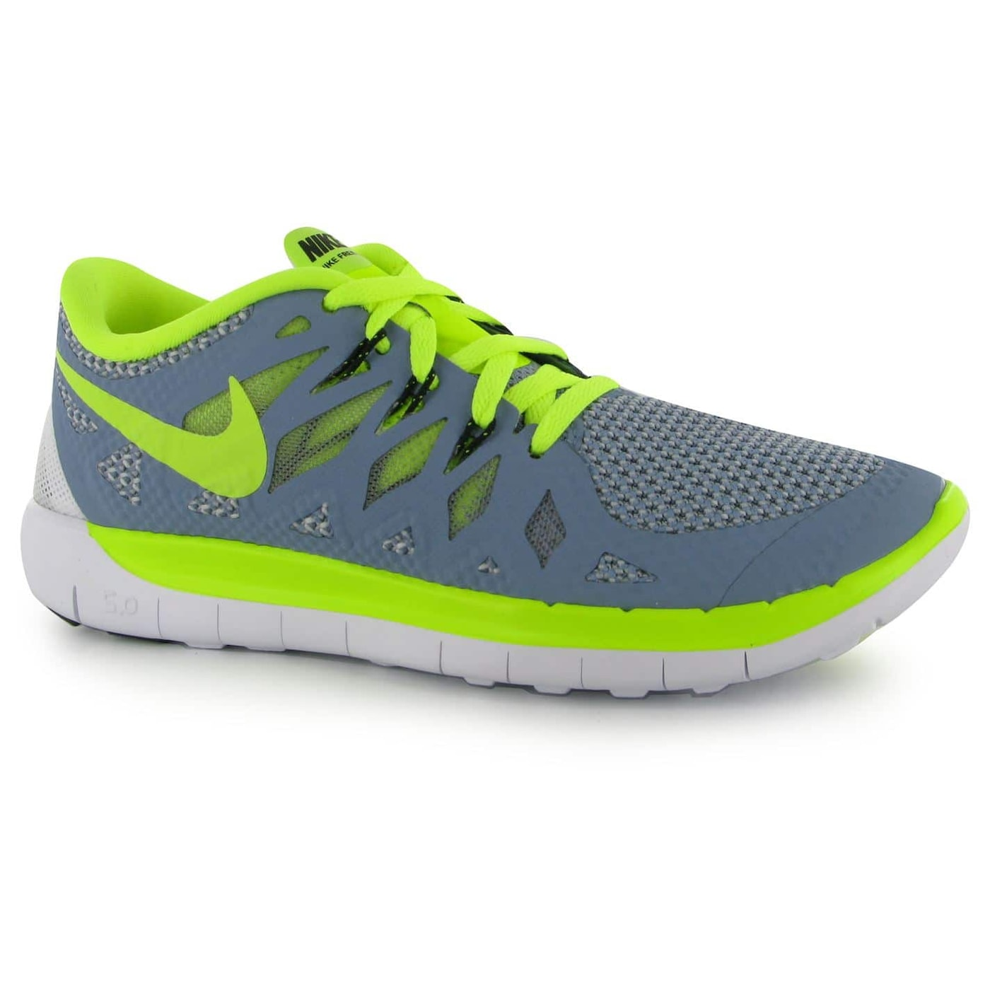 Nike Free 5.0 Junior Fitness Trainers