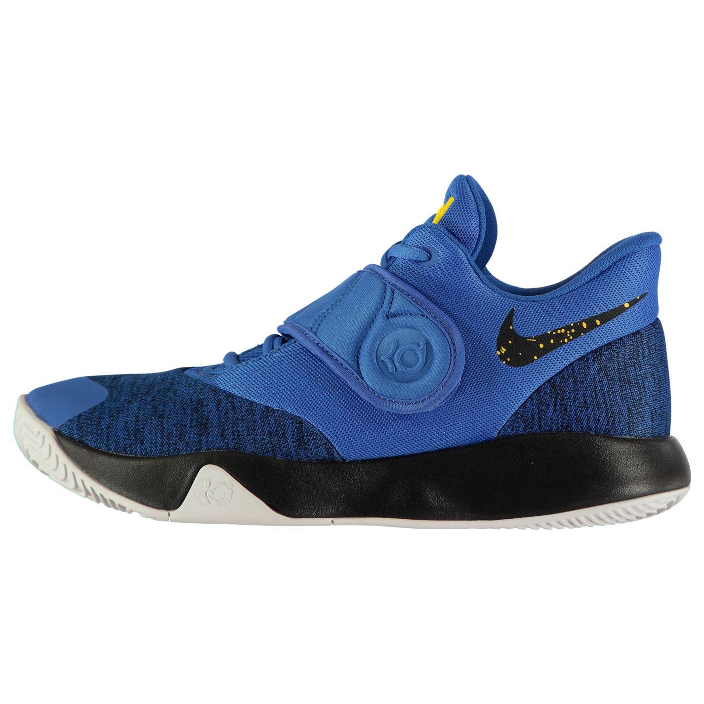 basketbalové boty boty Nike KD Trey 5 pánské Basketball