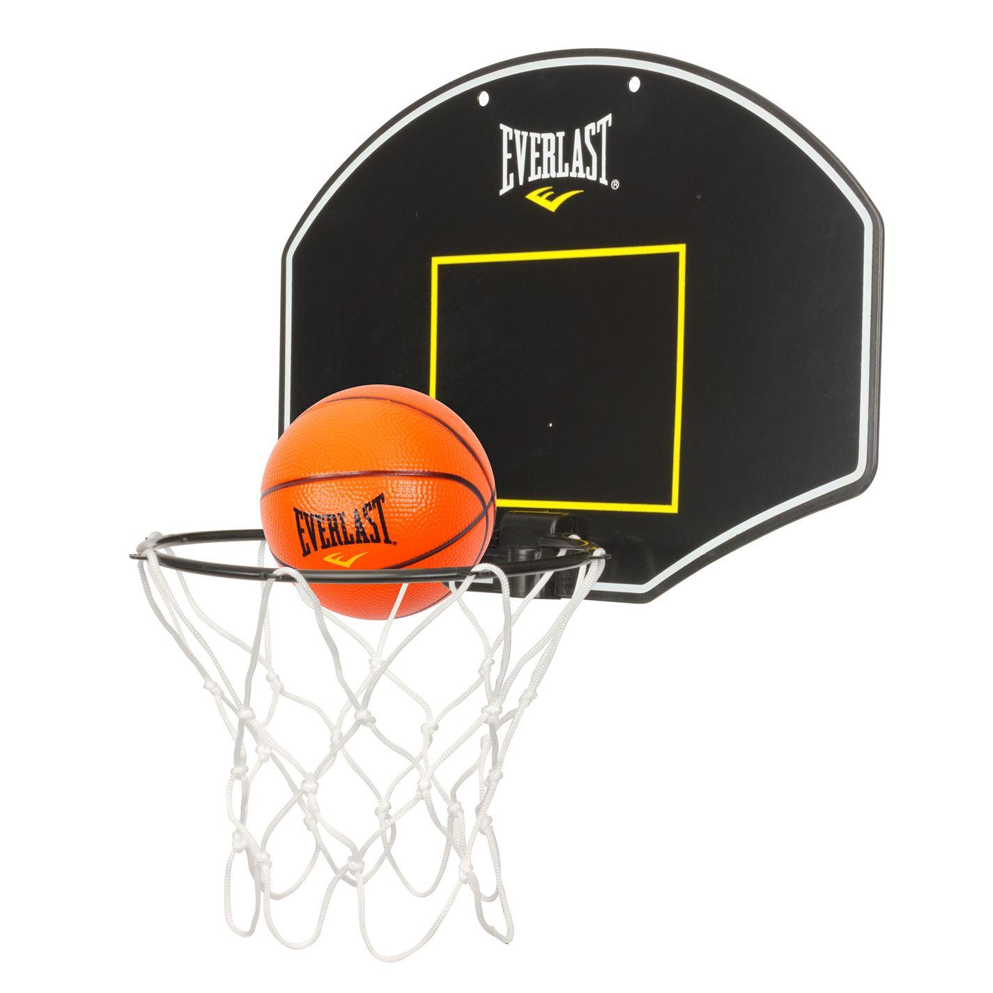 Everlast Mini Basketball Set