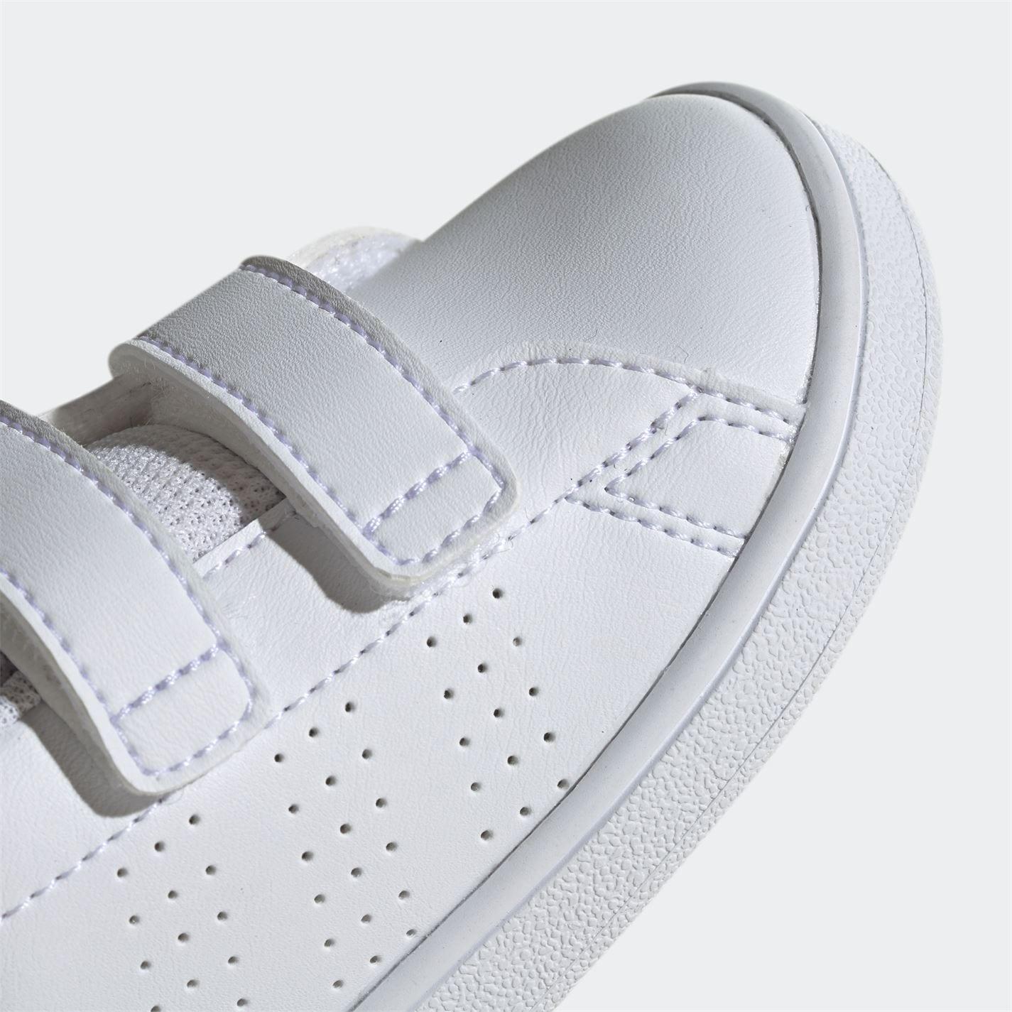 Adidas Advantage I Infant Trainers