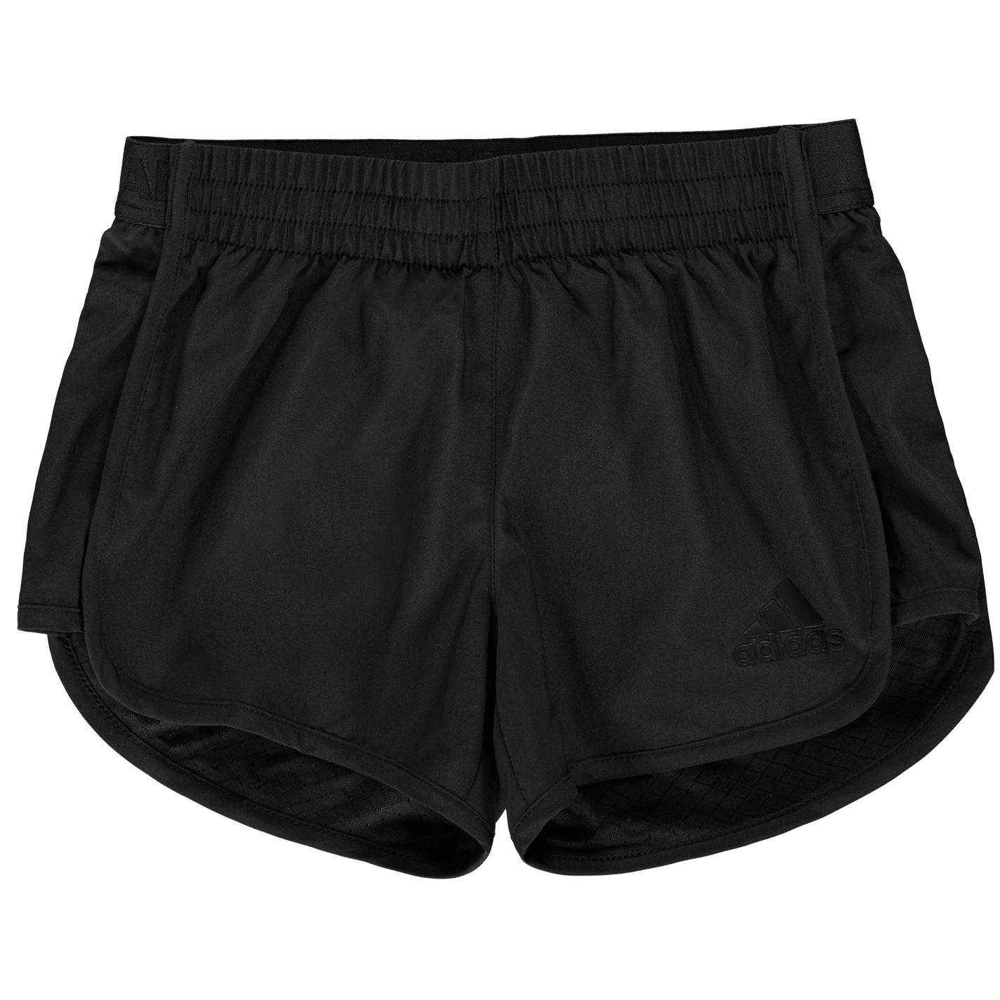 Adidas Woven Shorts Junior Girls