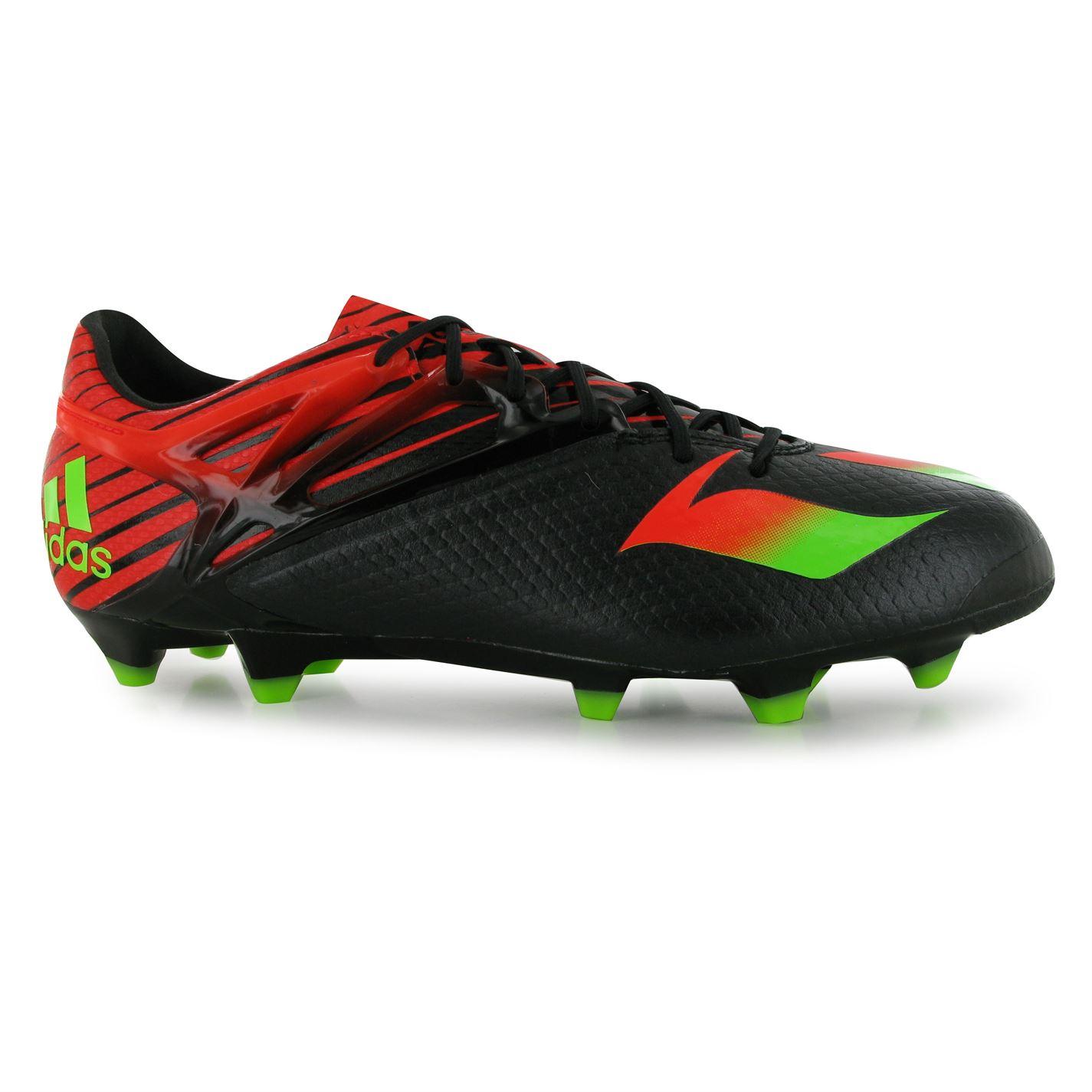 Adidas Messi 15.1 FG Mens Football Boots