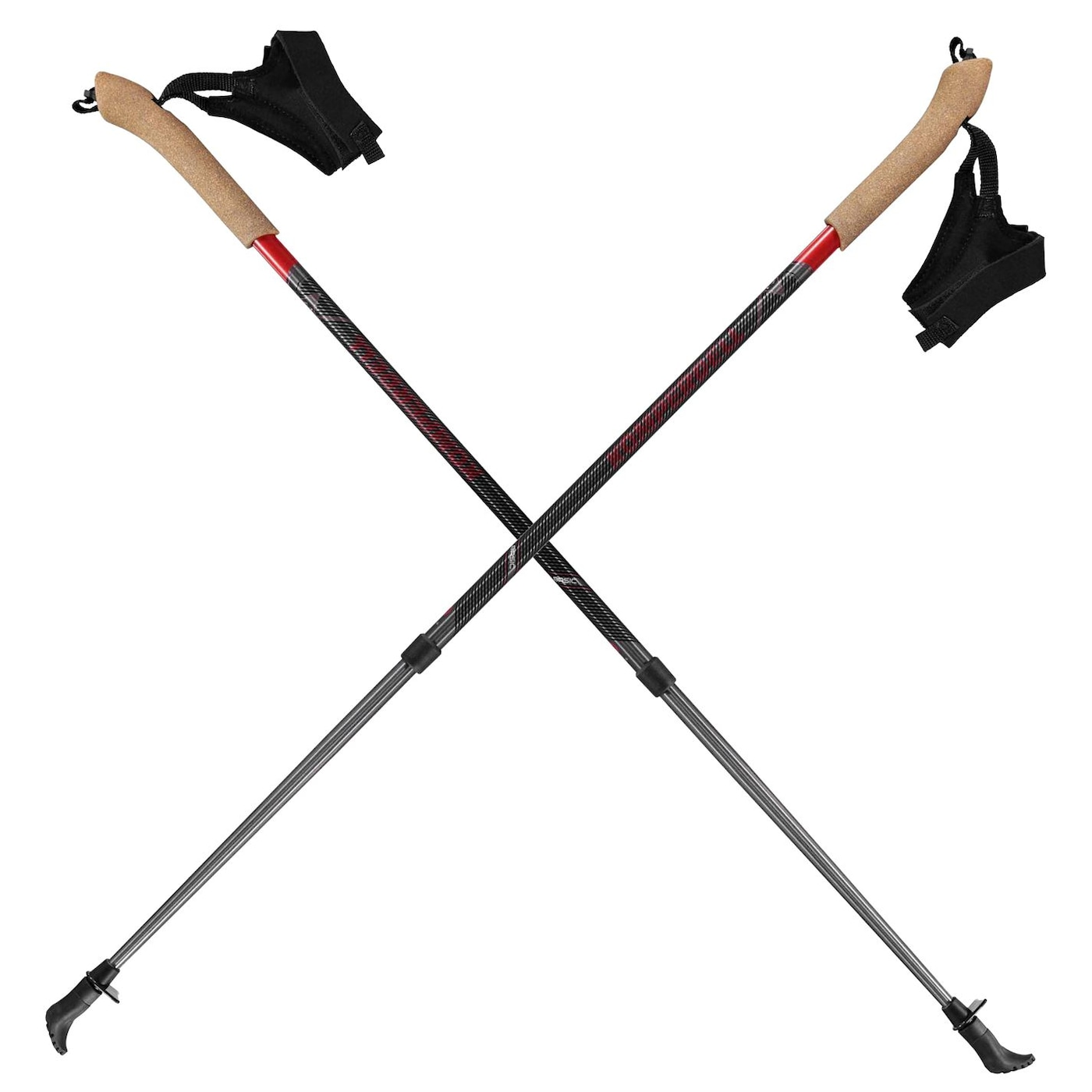 Komperdell Vario Walking Poles