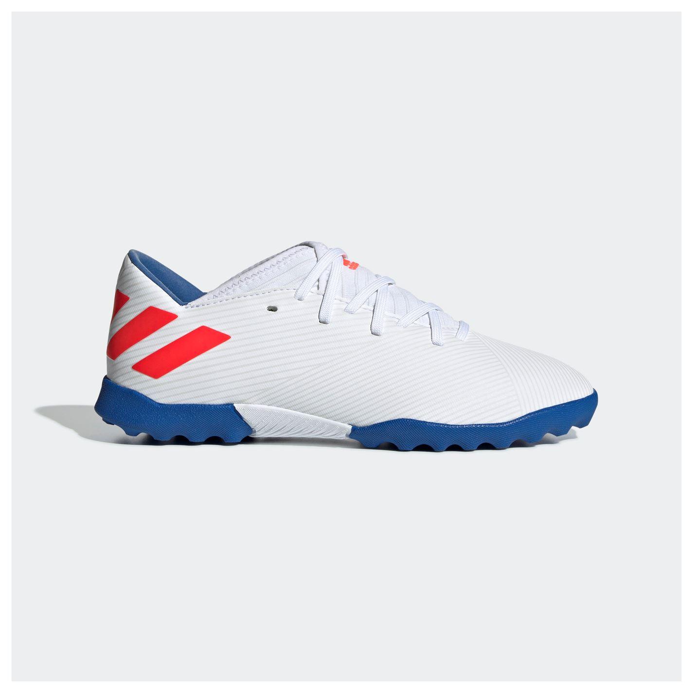 boty adidas Nemeziz Messi 19.3 dětské Astro Turf