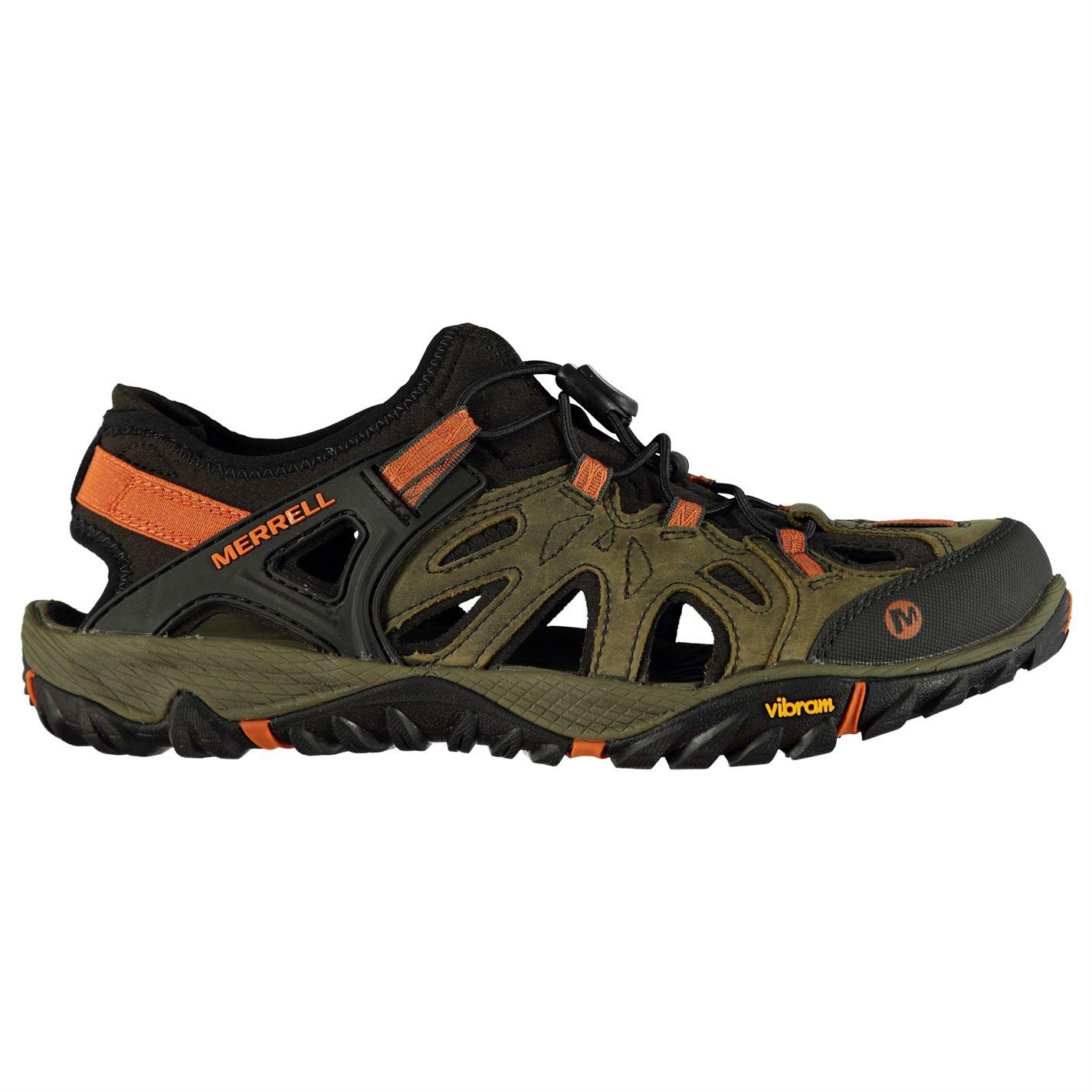 Merrell All Out Blaze Sieve pánské sandály