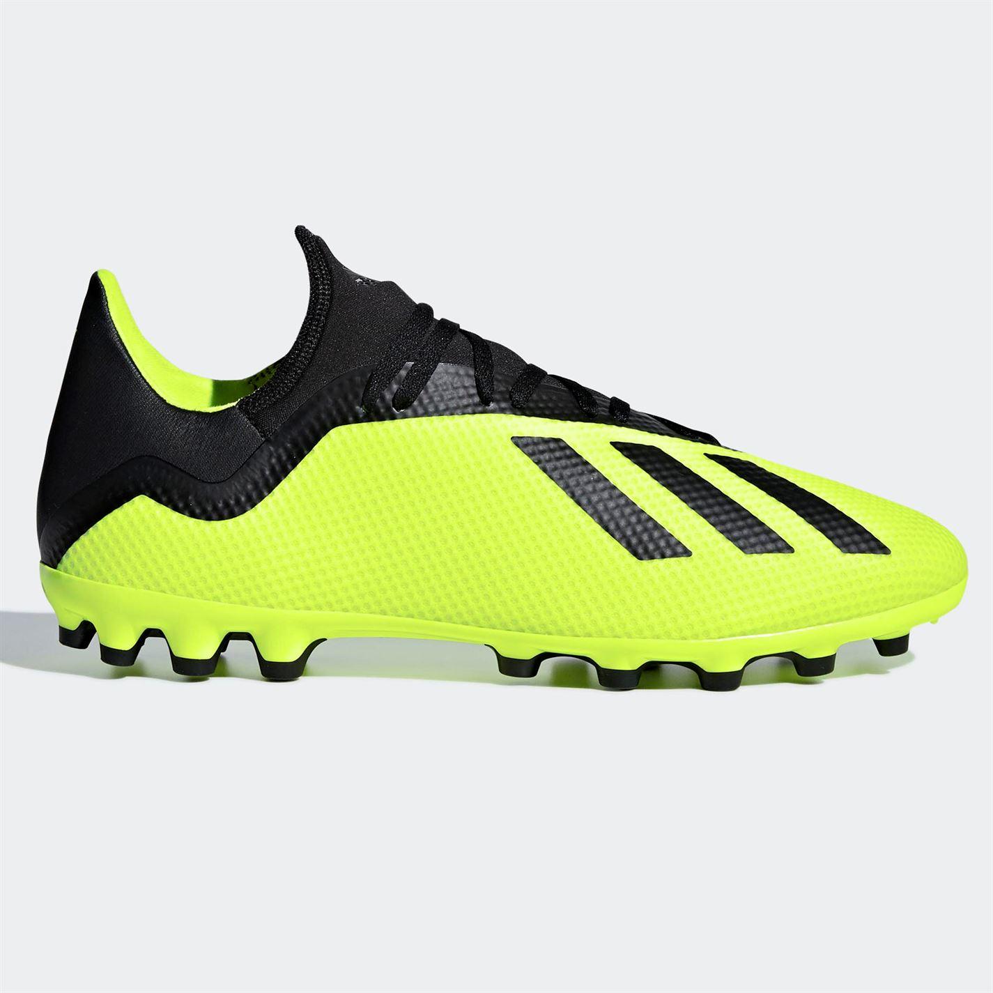 Adidas X 18.3 Mens AG Football Boots
