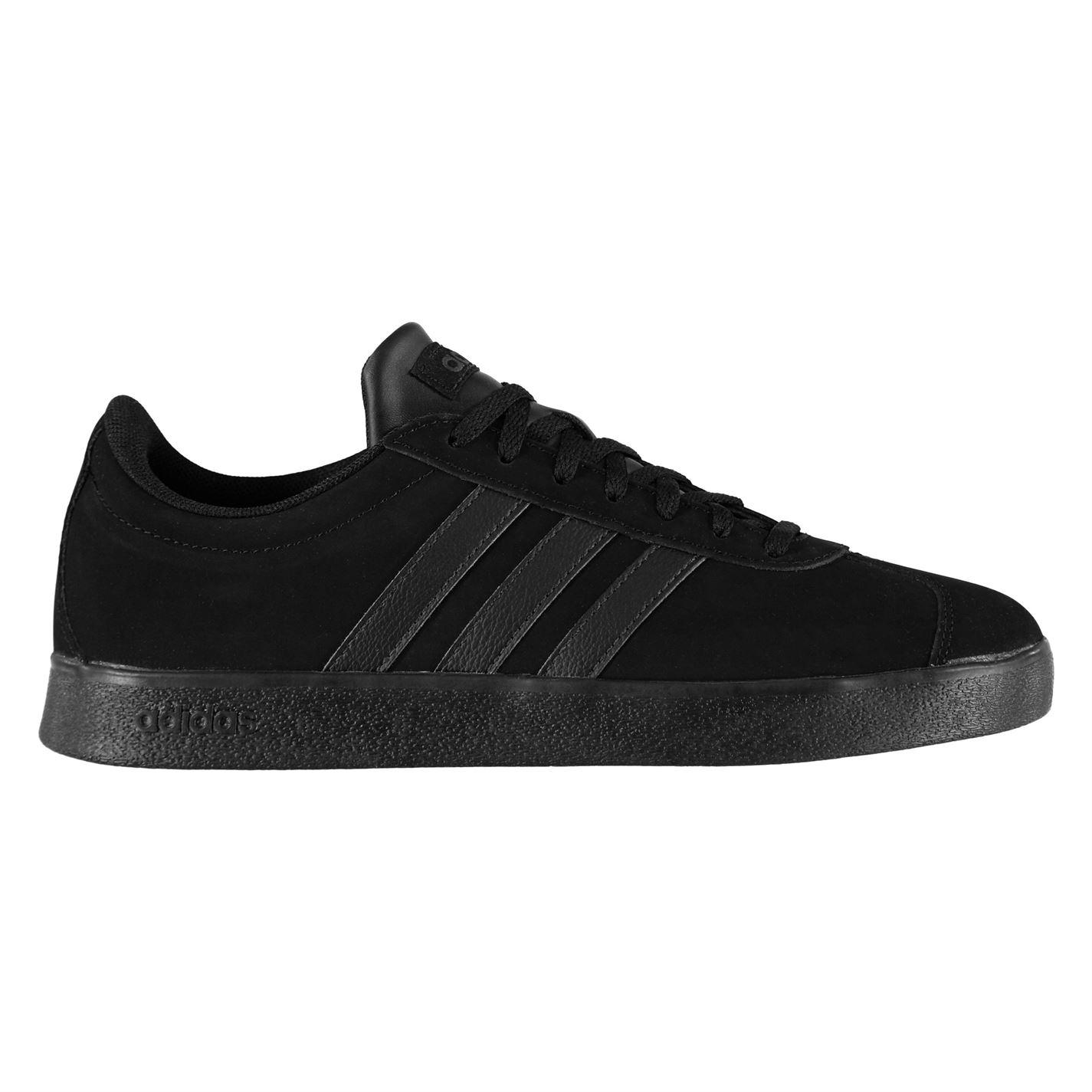 Adidas VL Court Nubuck pánske tenisky