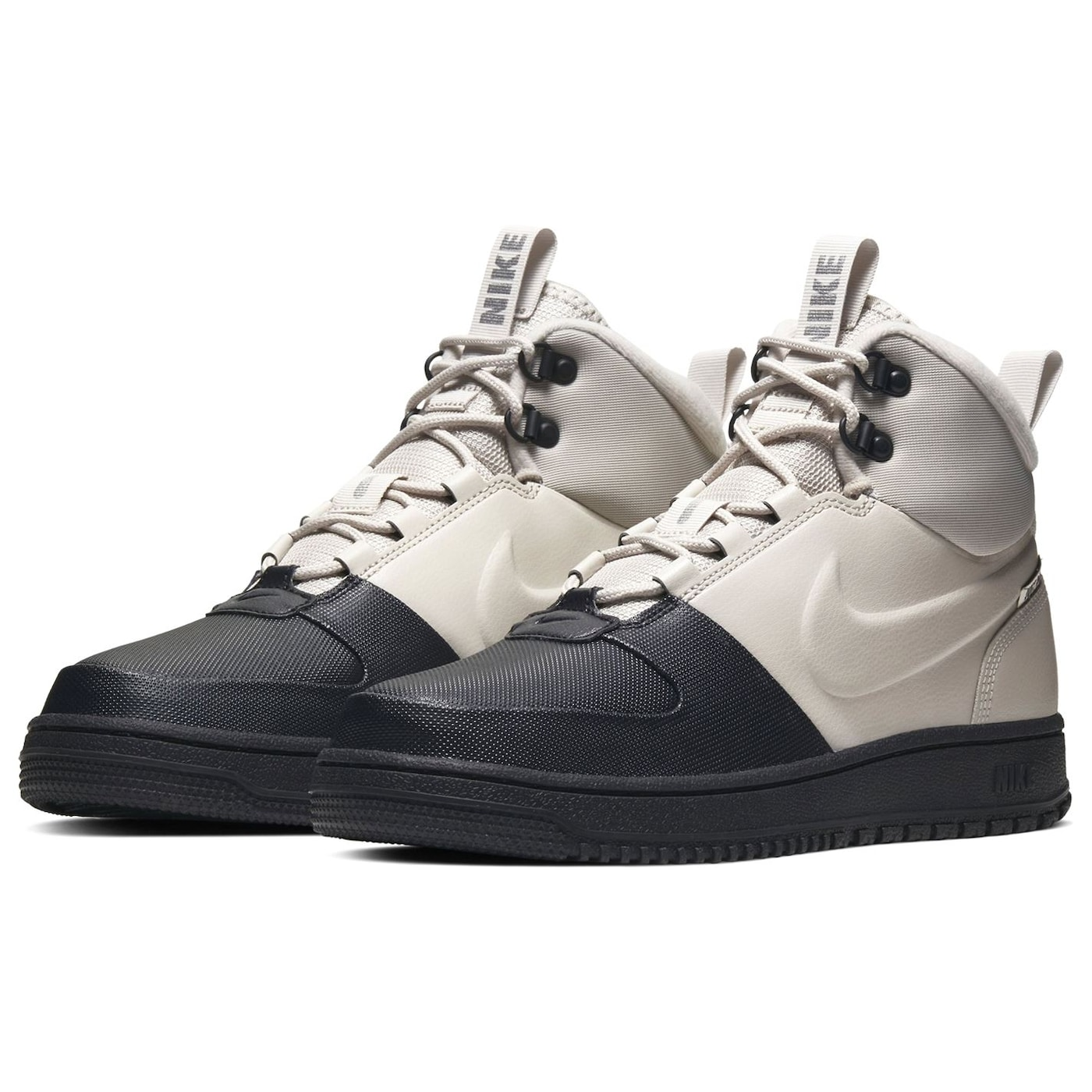 Nike Path Winter Mid Trainers Mens