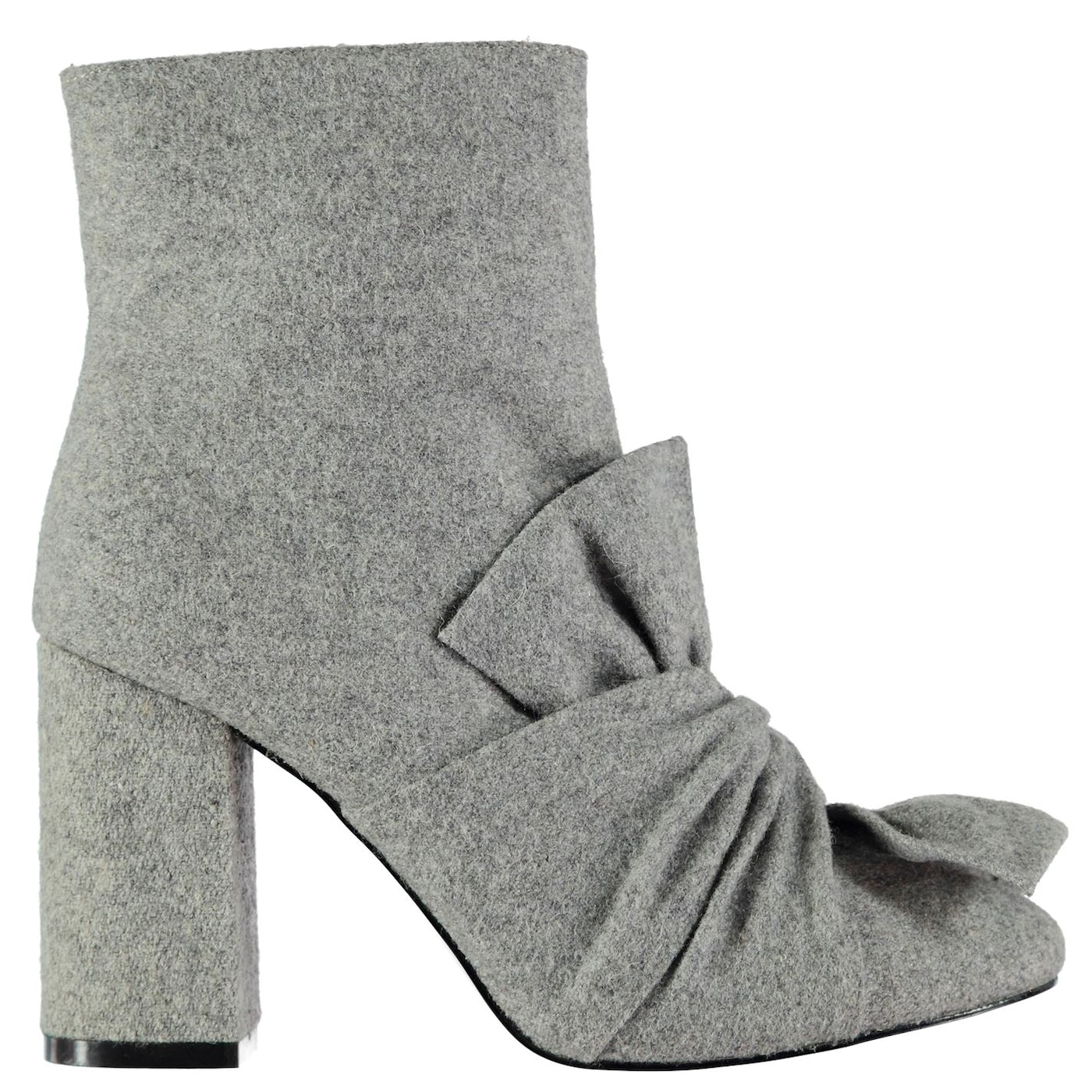 Glamorous Knot Boots