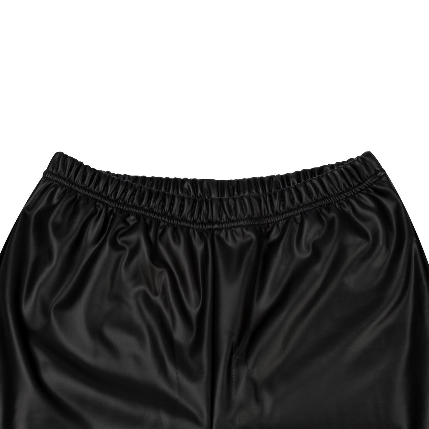 Dámske Legíny Lee Cooper Leather