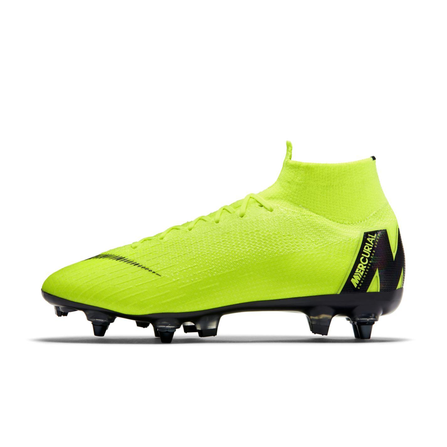 kopačky Nike Mercurial Superfly Elite DF pánské SG