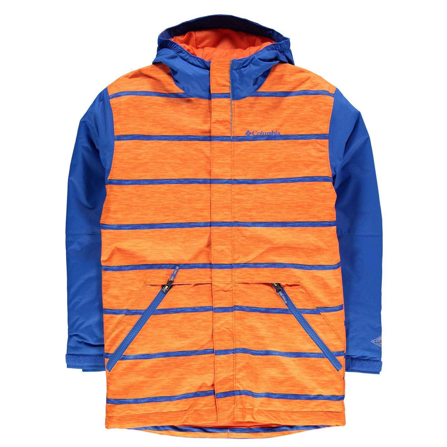 Columbia Slope Star Jacket Junior