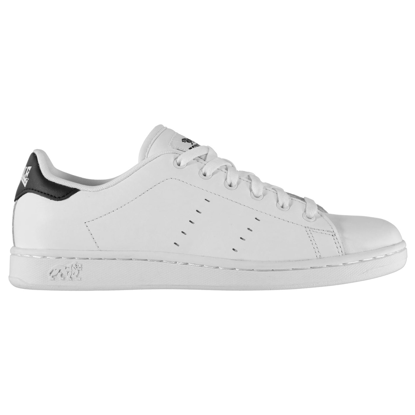 Men's Trainers Lonsdale Leyton