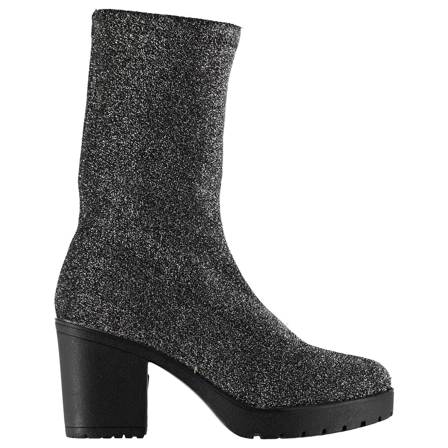 Miso Hannah Ladies Sock Boots