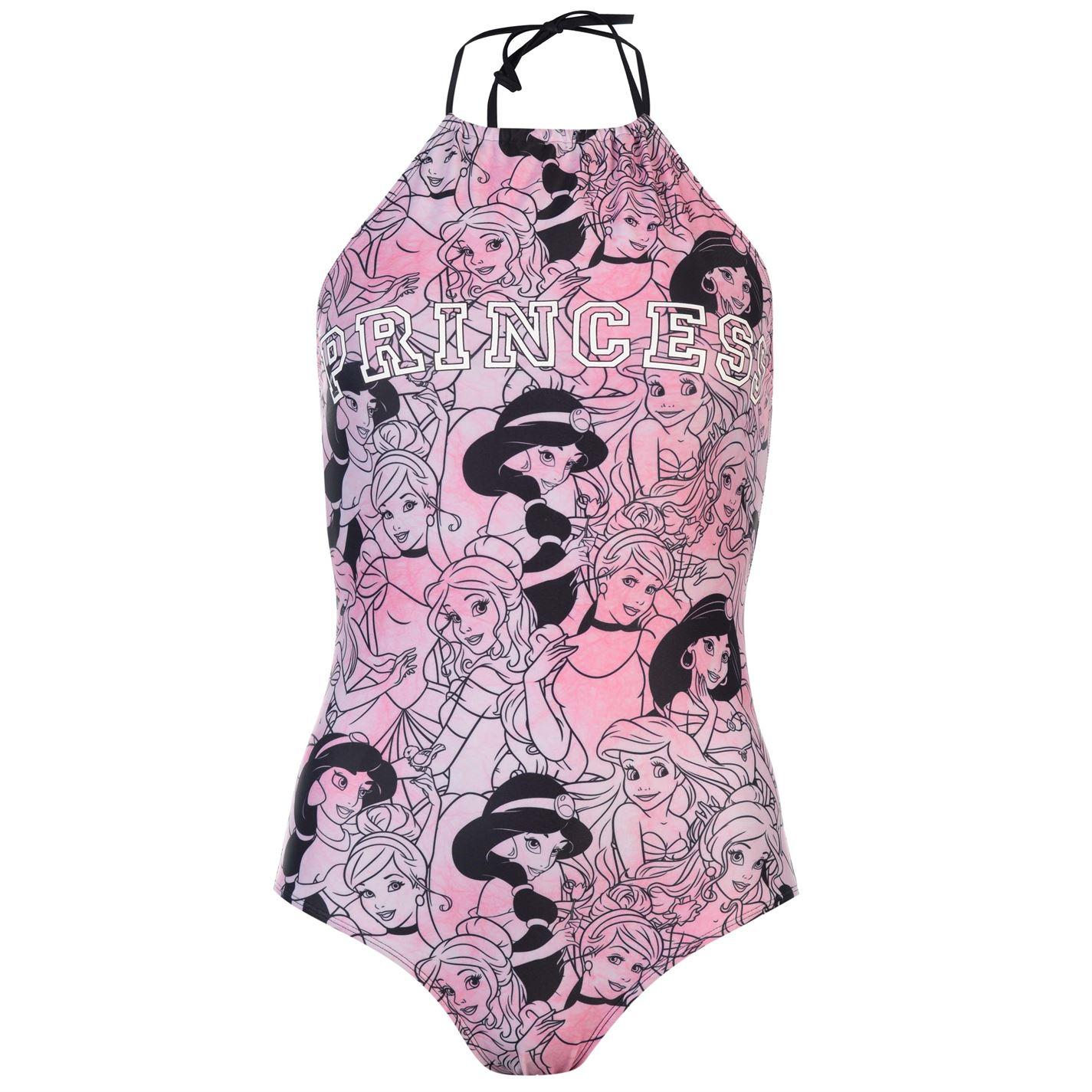 Character dámské jednodielne plavky