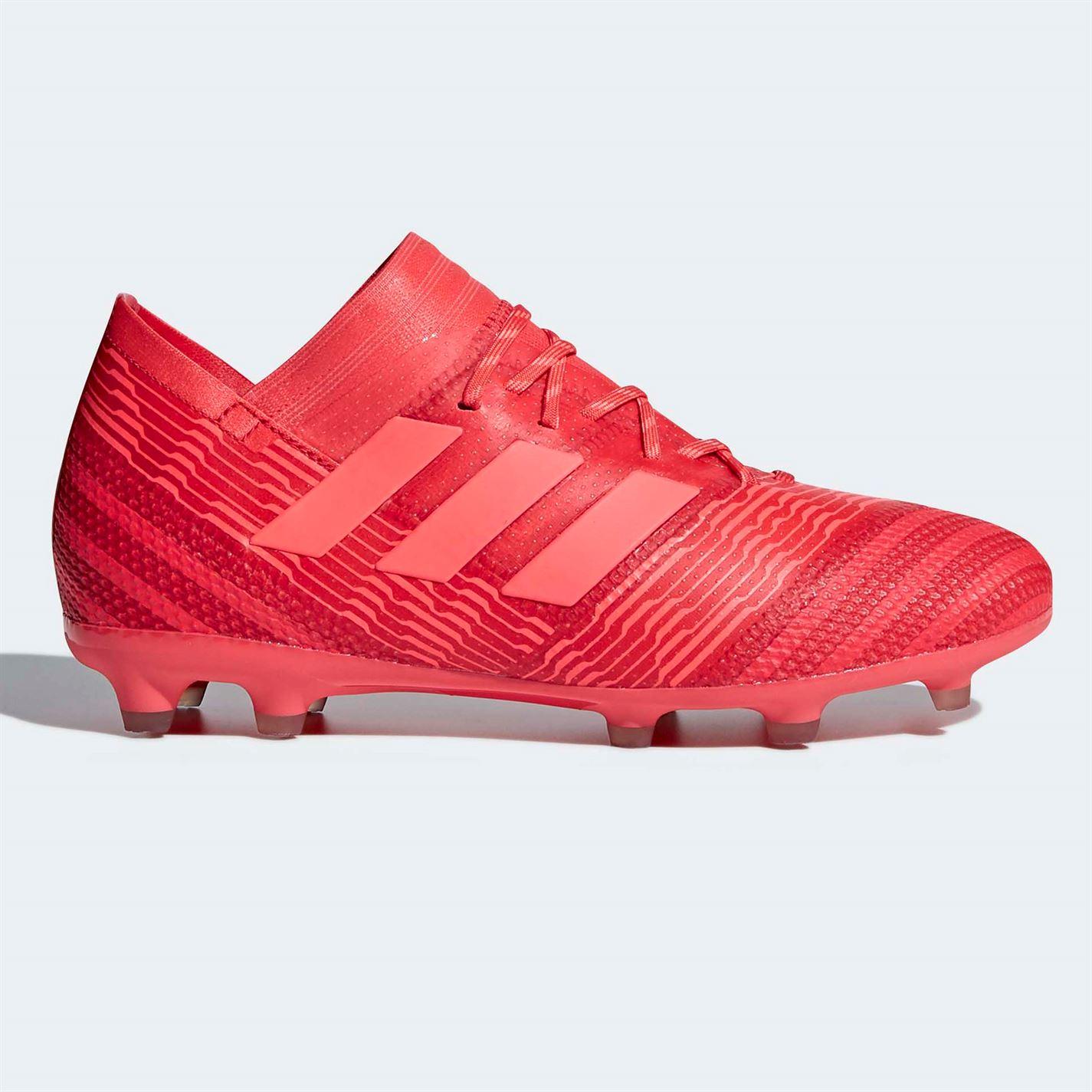 adidas Nemeziz 17.1 Junior FG Football Boots