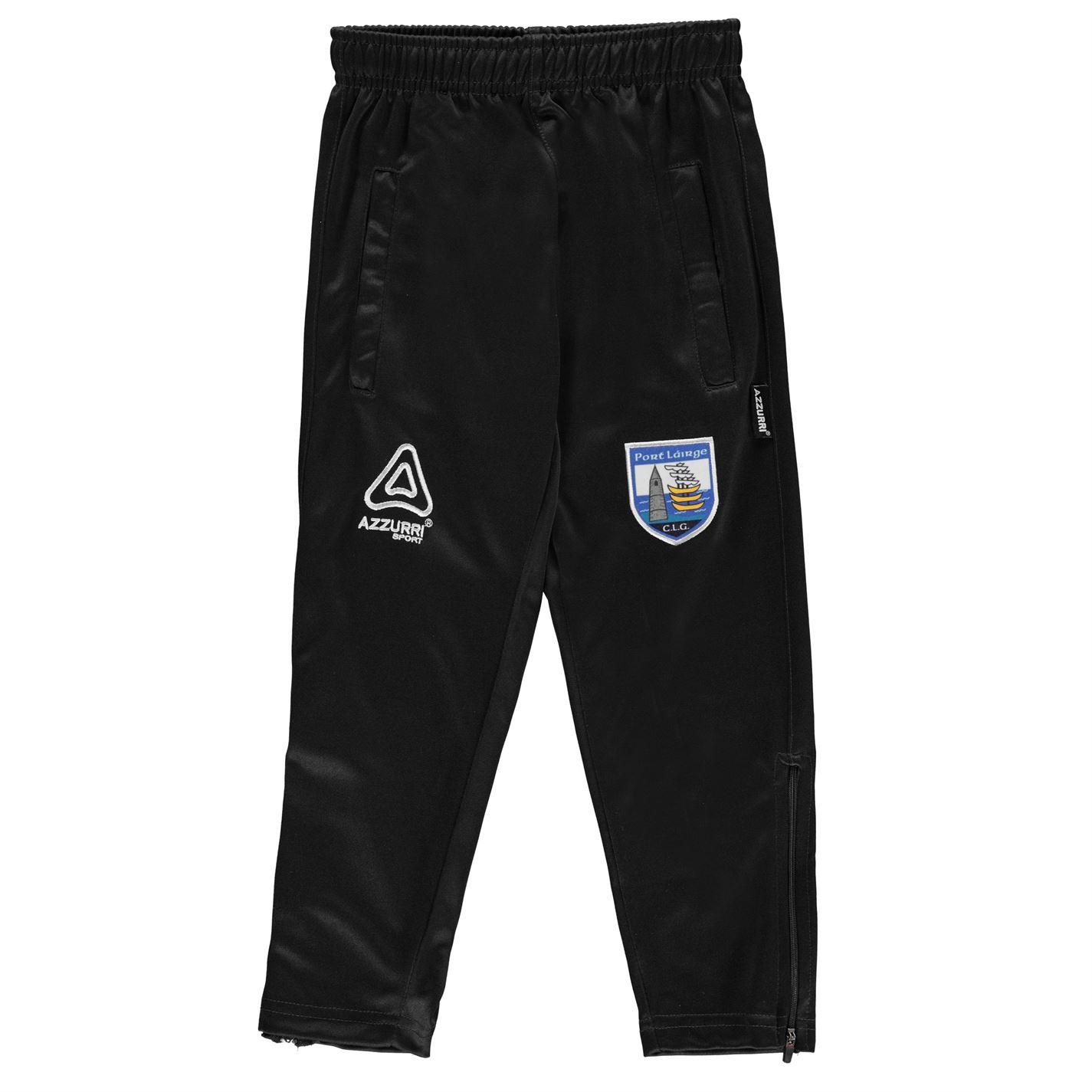 Azzurri Kinvara Jogging Pants Junior Boys