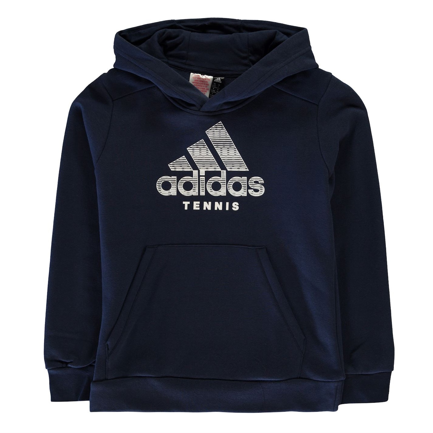 Adidas Club OTH Hoodie Junior Boys