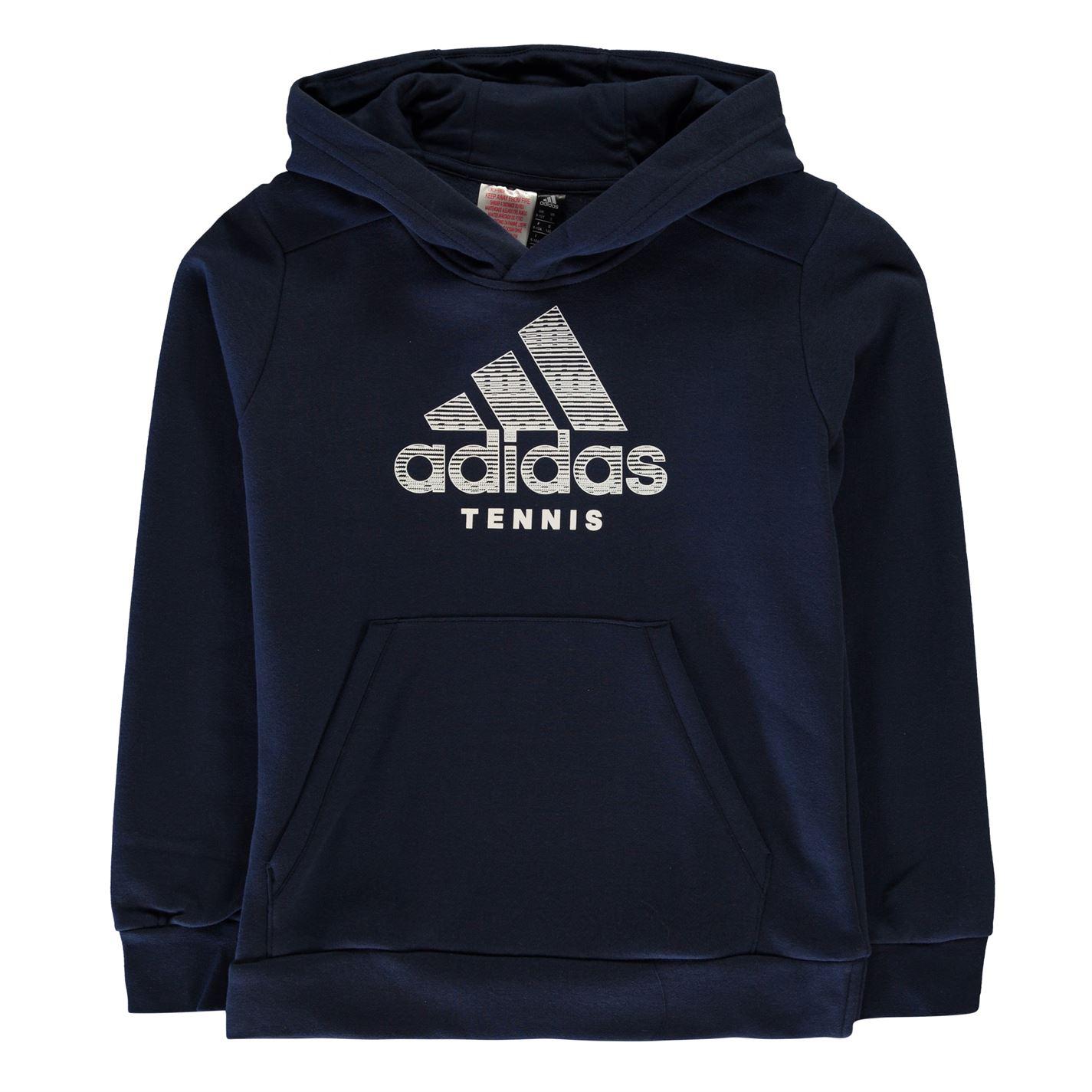 Adidas Club OTH Hoodie Junior Boys