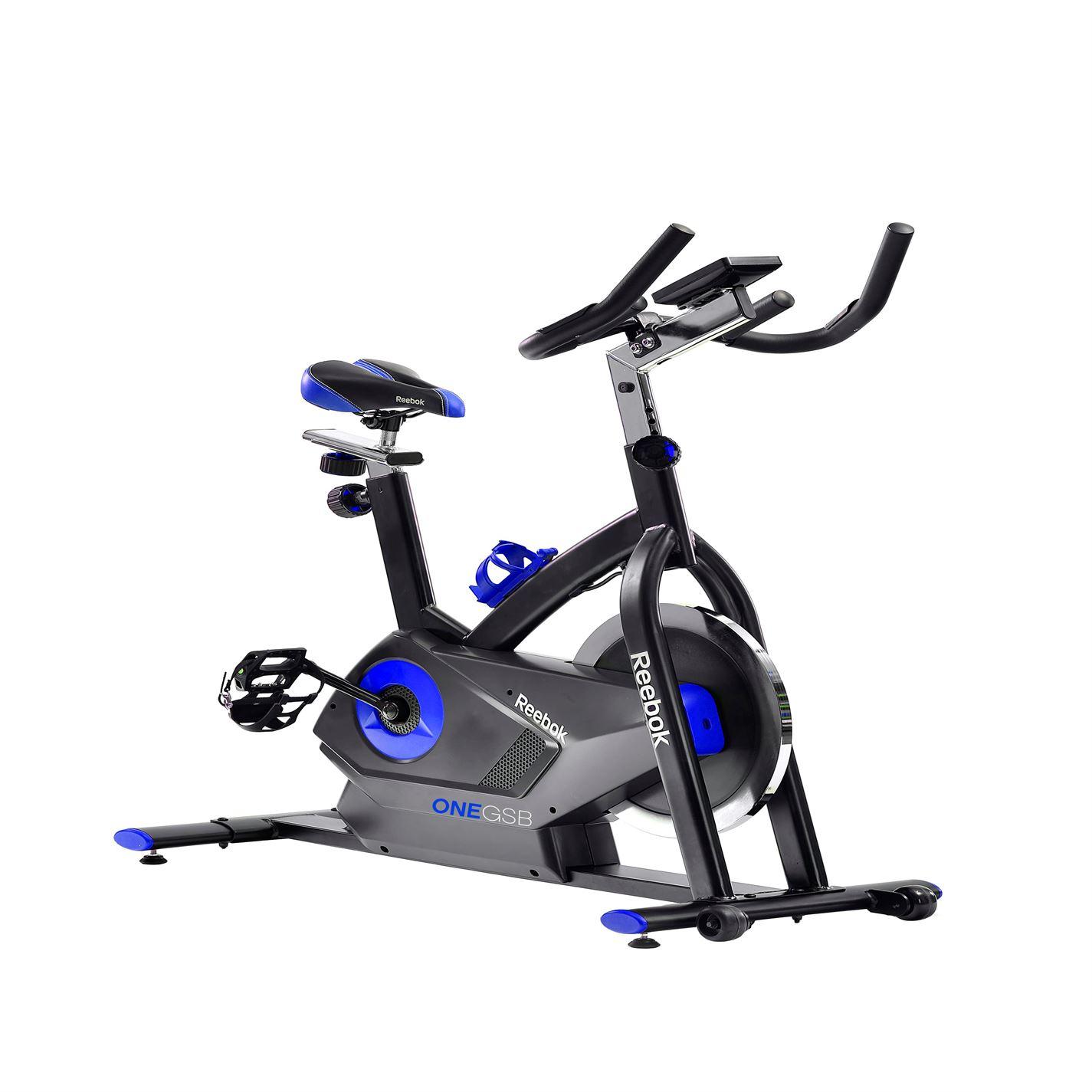 Reebok GSB One Series Indoor Exercise Bike