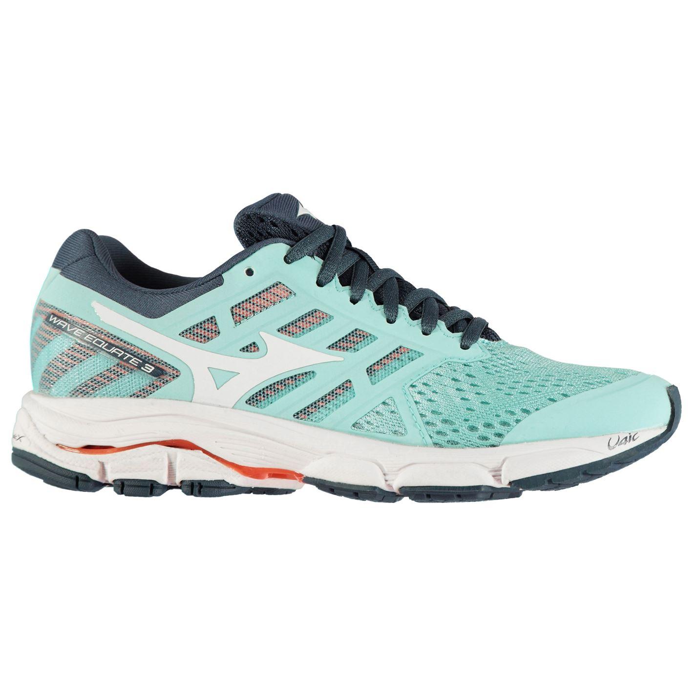 Mizuno Wave Equate 3 dámske bežecké topánky