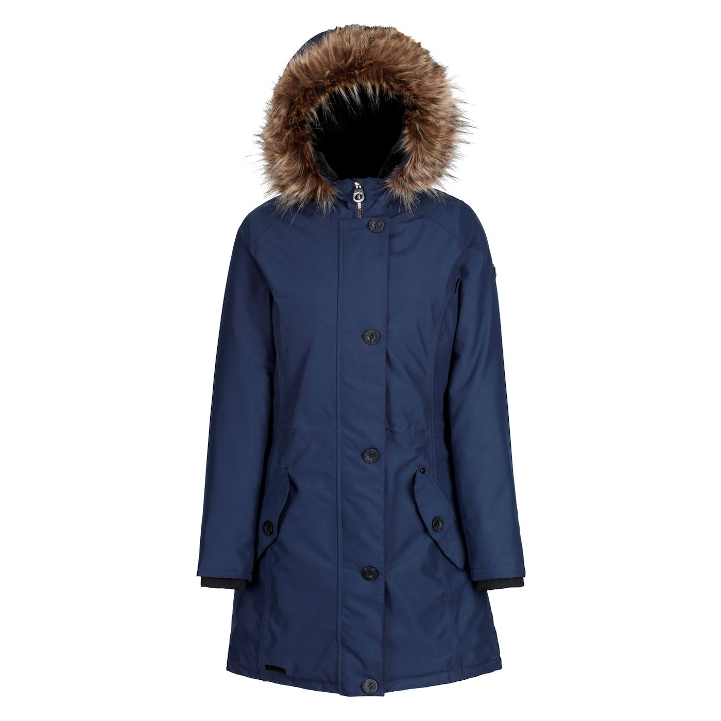 Regatta Saffira Insulated Jacket Ladies