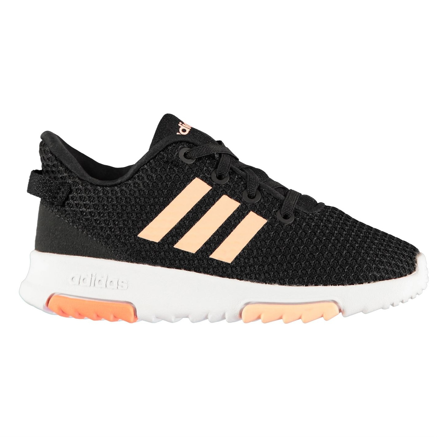 Adidas Racer Trainers Infant Girls